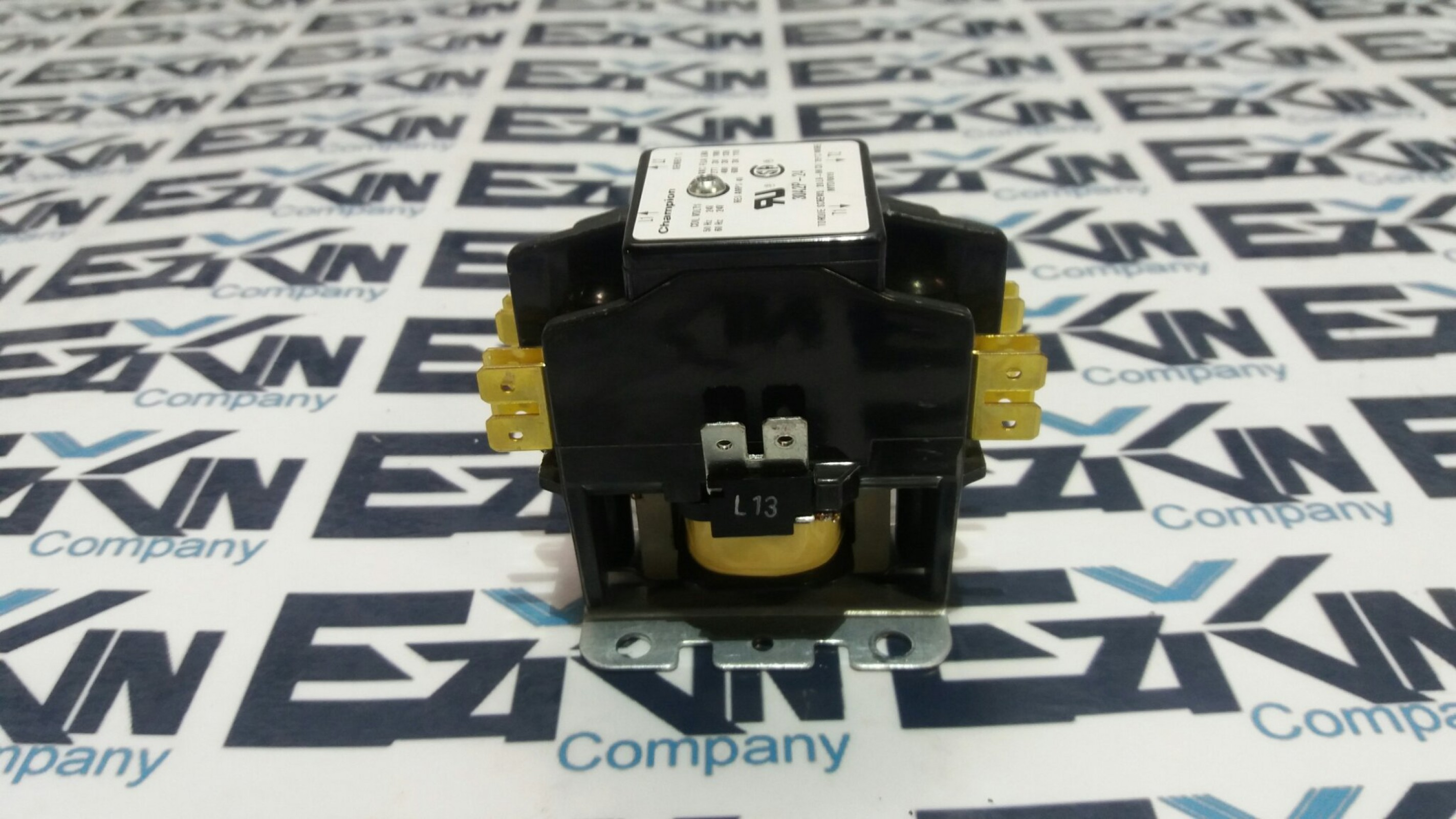 CHAMPION 30A2P-24 SERIES C DEFINITE PURPOSE CONTACTOR