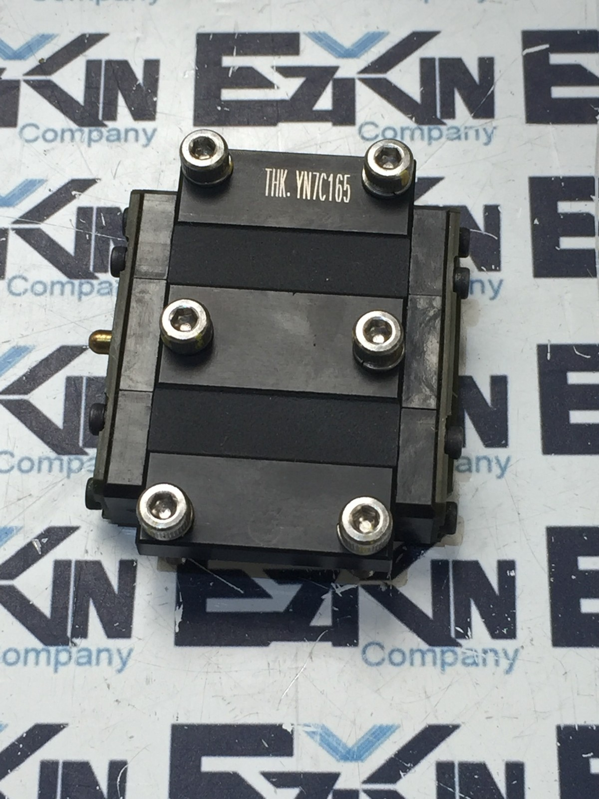 THK YN7C165 LINEAR GUIDE CARRIAGE