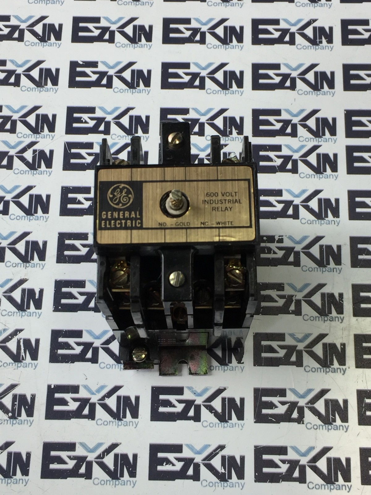 GENERAL ELECTRIC CR120B060** SER.A CONTACTOR