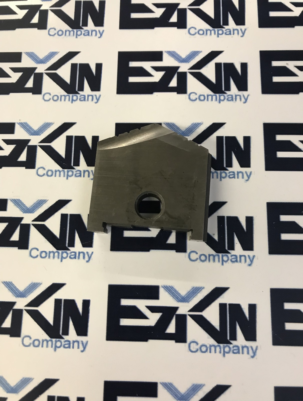 Allied Machine & Engineering 10224-0116  Spade Drill Insert 1-1/2 blade B
