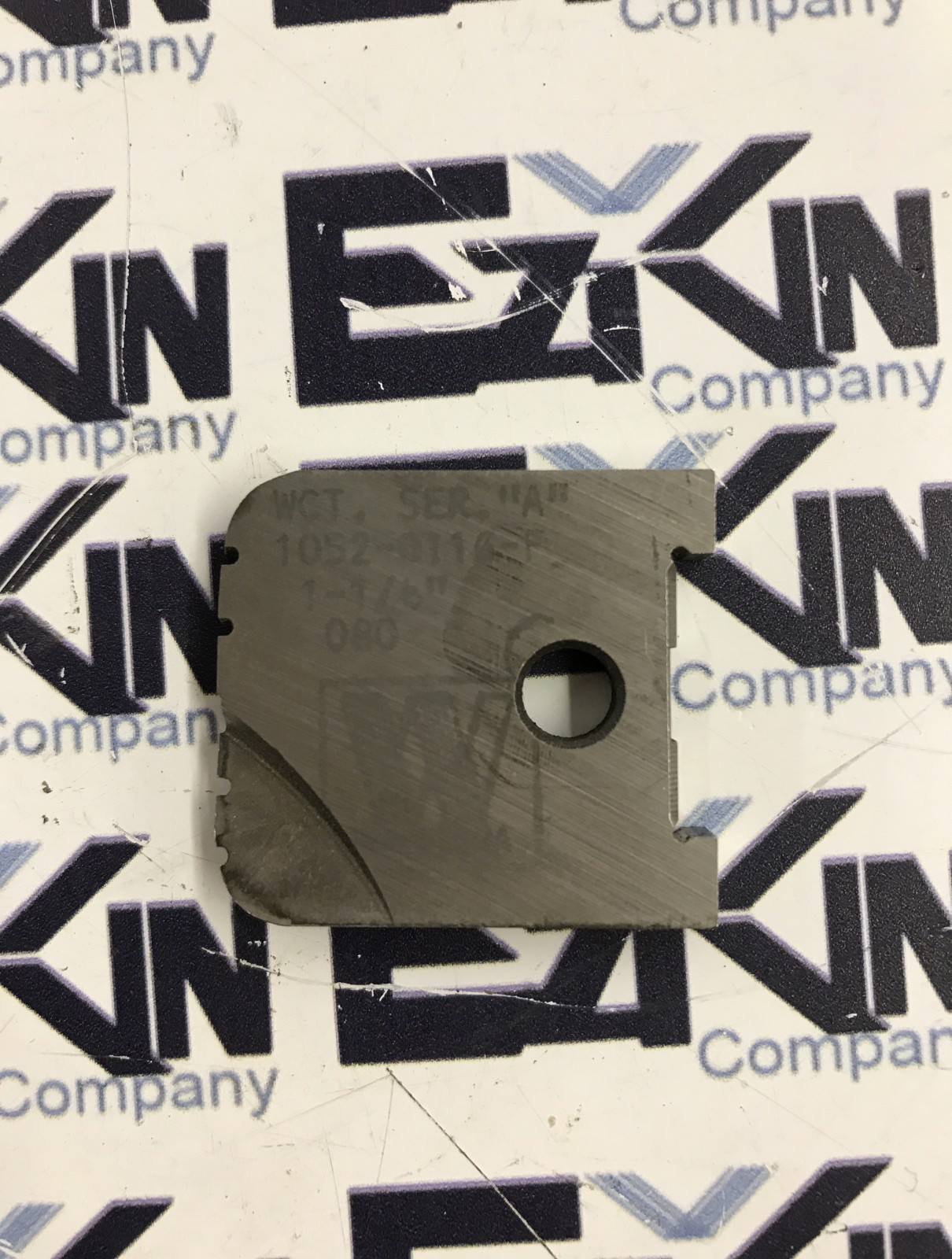 WAUKESHA CUTTING TOOLS 1052-0116-F SERIES