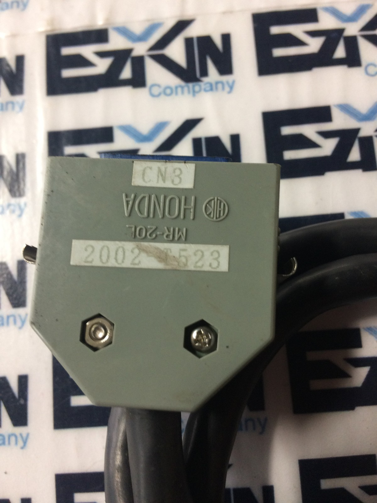FANUC CABLE 2002-T523 / CD4