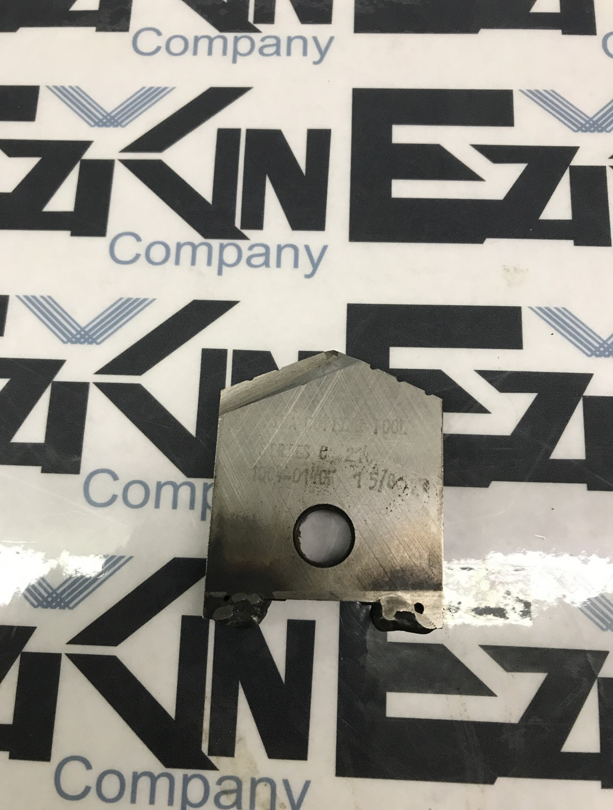 WAUKESHA CUTTING TOOLS 1004-0140F 1 5/8 SER.C