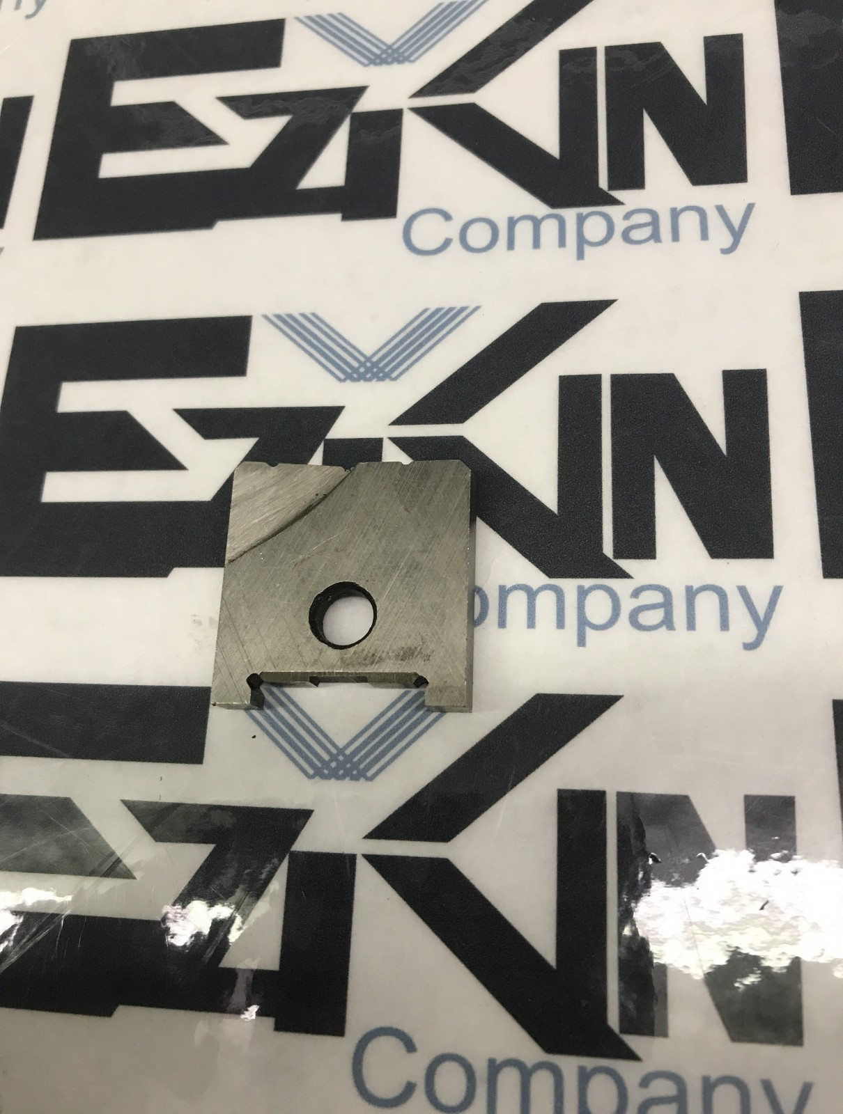 WAUKESHA CUTTING TOOLS 1052-0108F  1-1/8