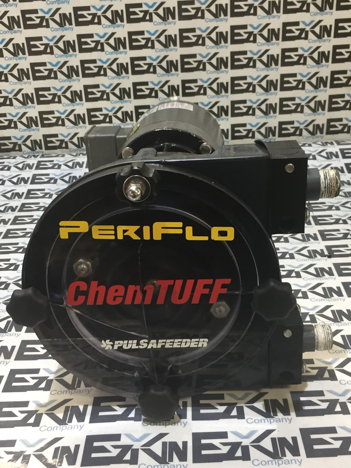 PERIFLO CHEMTUFF 35T995P863G1 MOTOR BROWNING CBN3012ASBSMB3U56CNM GEARBOX