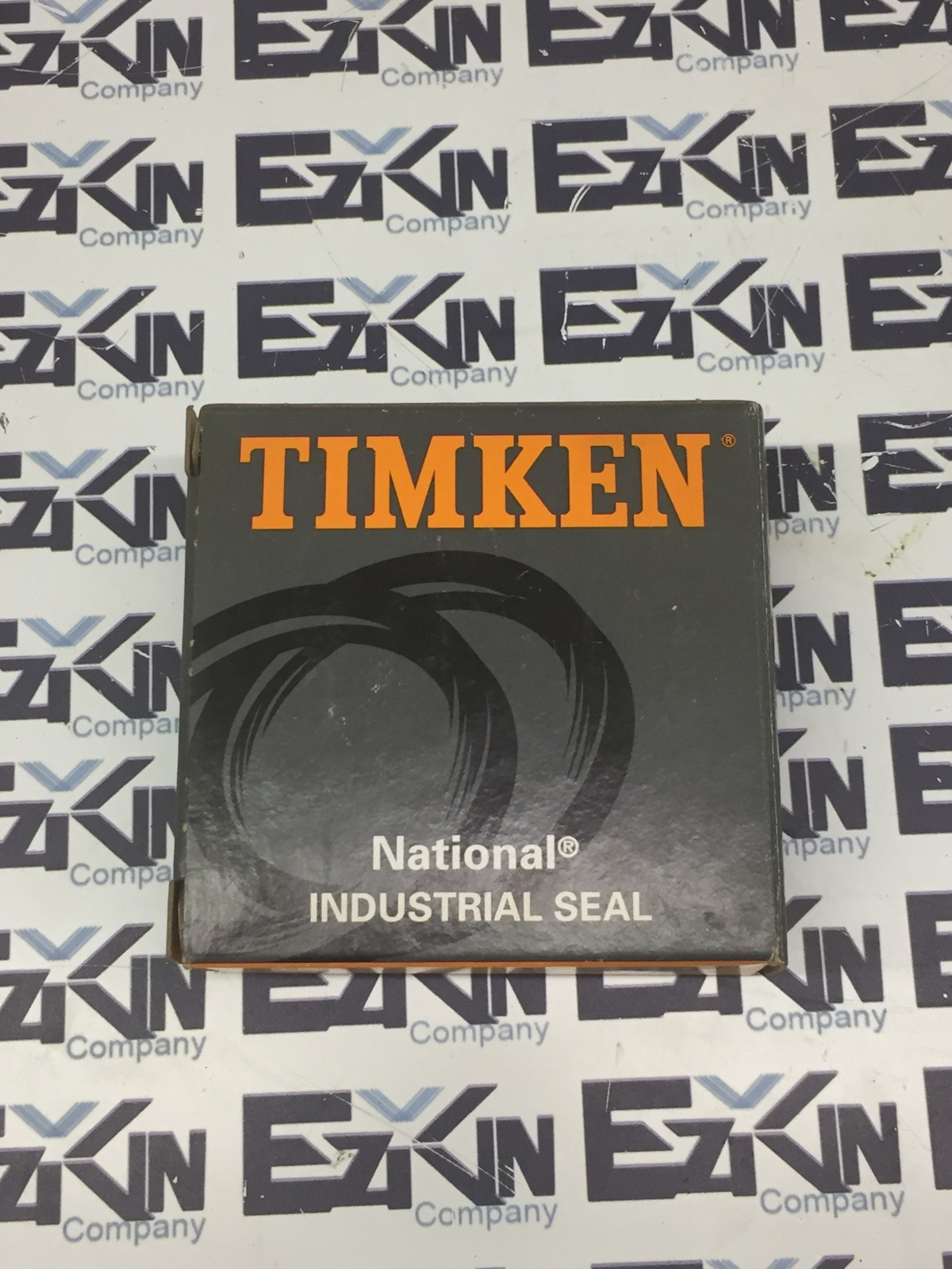 Timken Wheel Seal # 470530