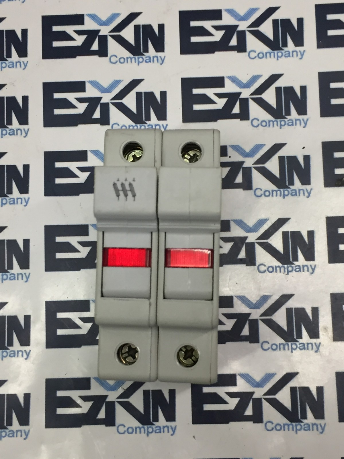 Bussmann CHCC Fuse Holder 30A 600V 2Pole