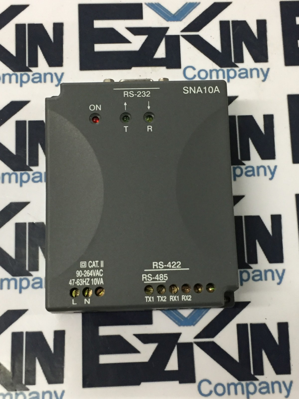 Controls SNA10A Smart Network Adaptor