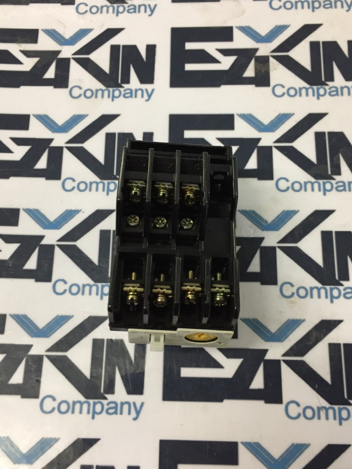 Fuji Electronic TK-ON 4NK0AB overload relay 0.15-0.24A