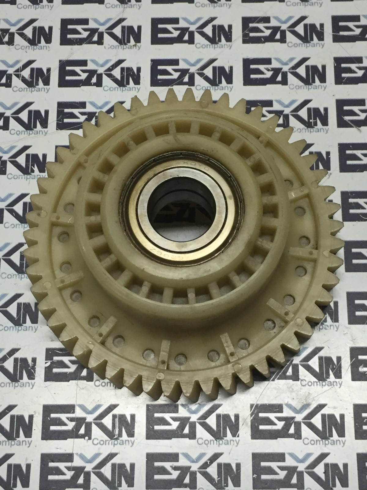 Demag DH 160 3,2T Drive Friction Wheel # 83053444