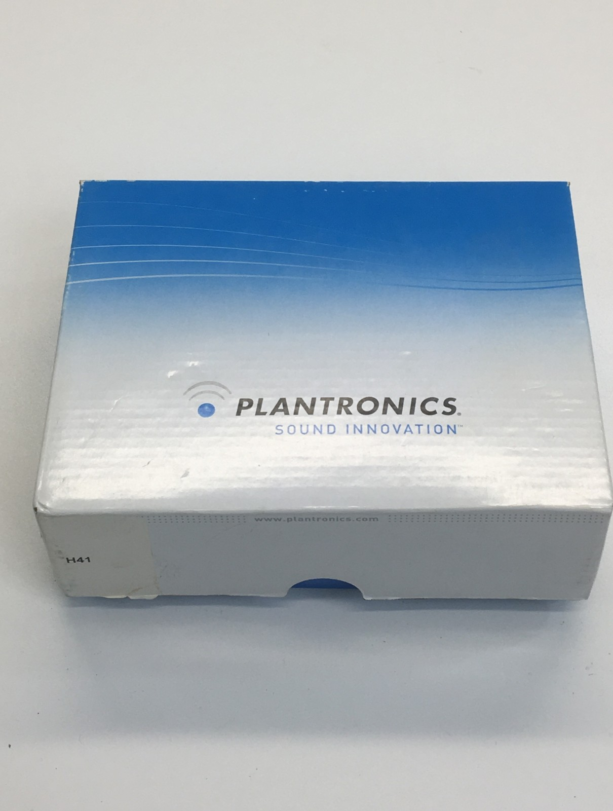 M12 Universal Headset Amplifier from Plantronics MAR-06-X-H