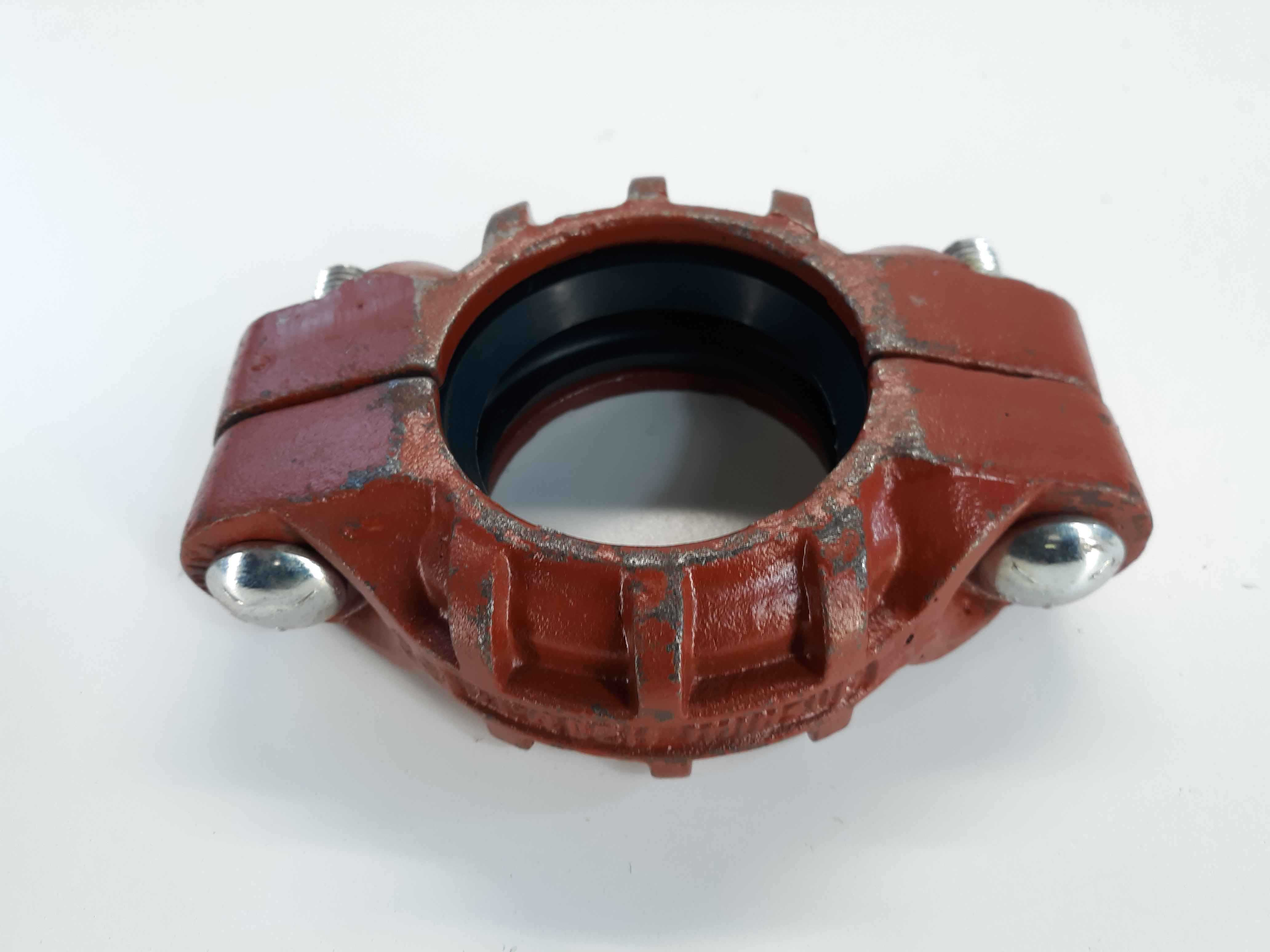 Minsup GT-402H 2 1/2 pipe coupling