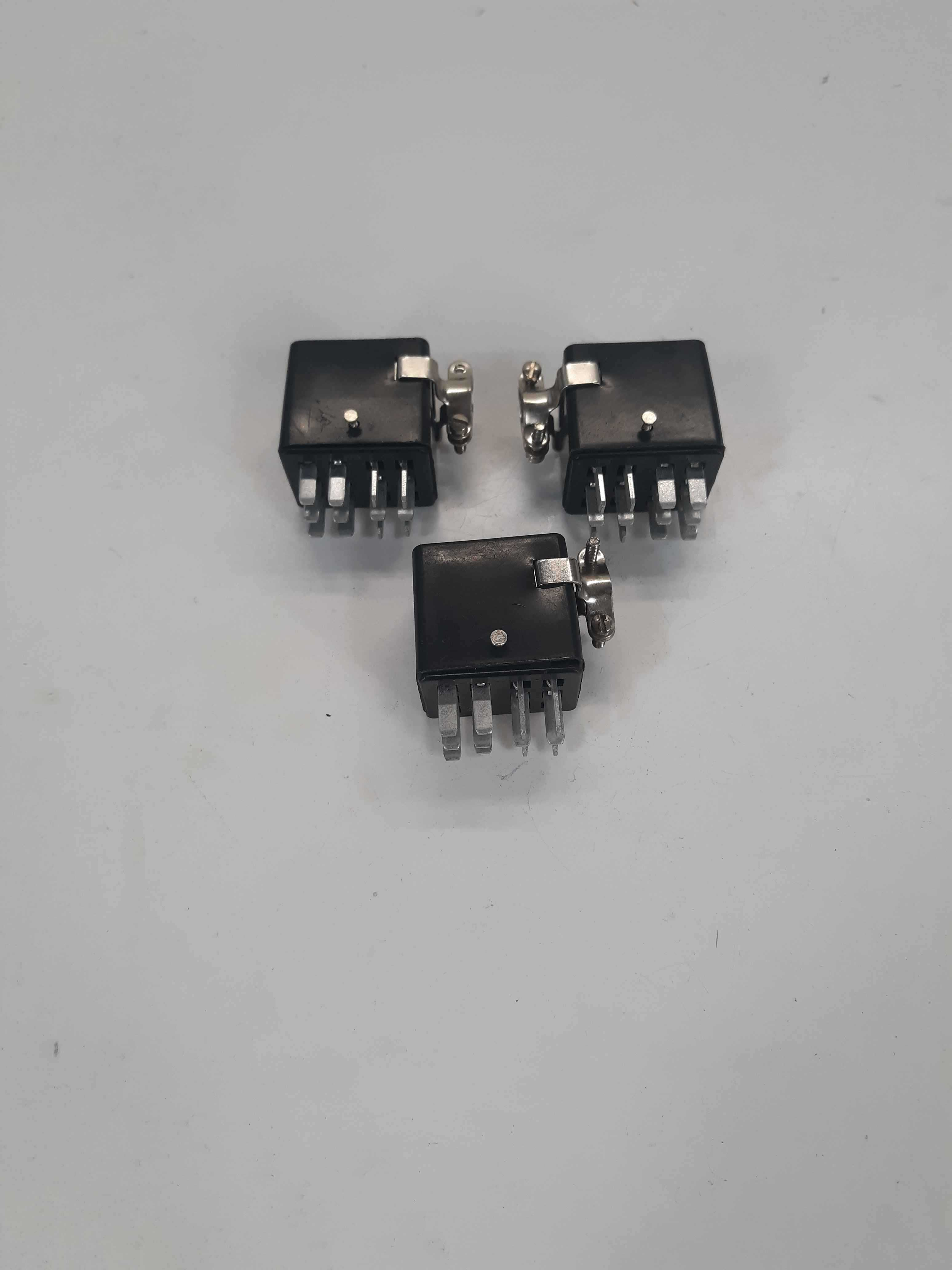 TRW Cinch Plug 12 Contact (Lot of 3)