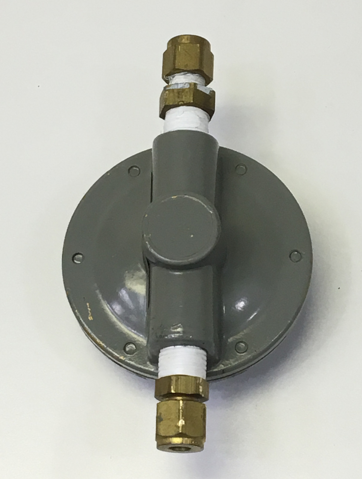 Conoflow, ITT GH21XTXM A88 Differential Pressure Regulator