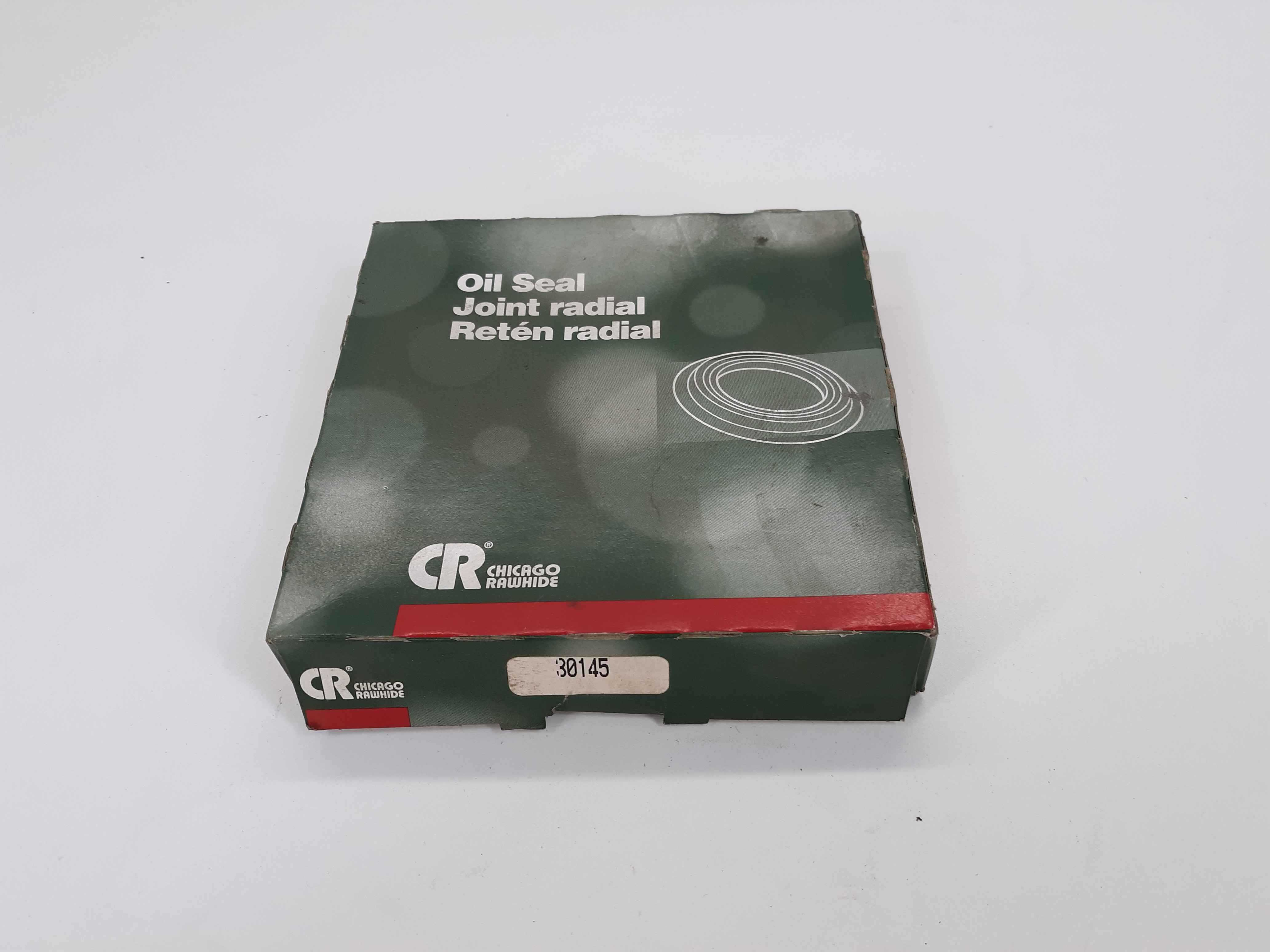 CR Chicago-Rawhide  39145 Oil Seal