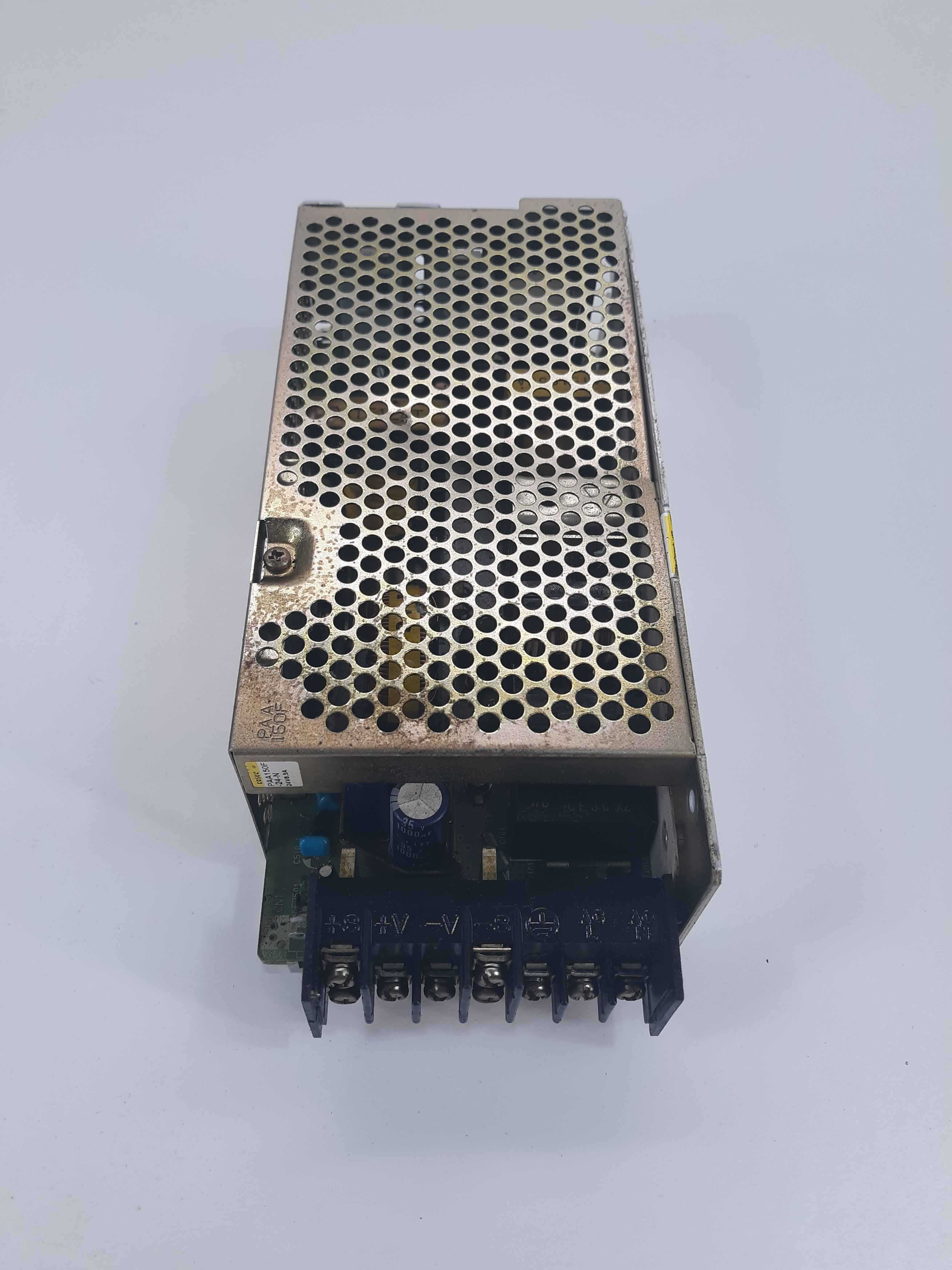 COSEL PAA150F-24 24V Power Supply