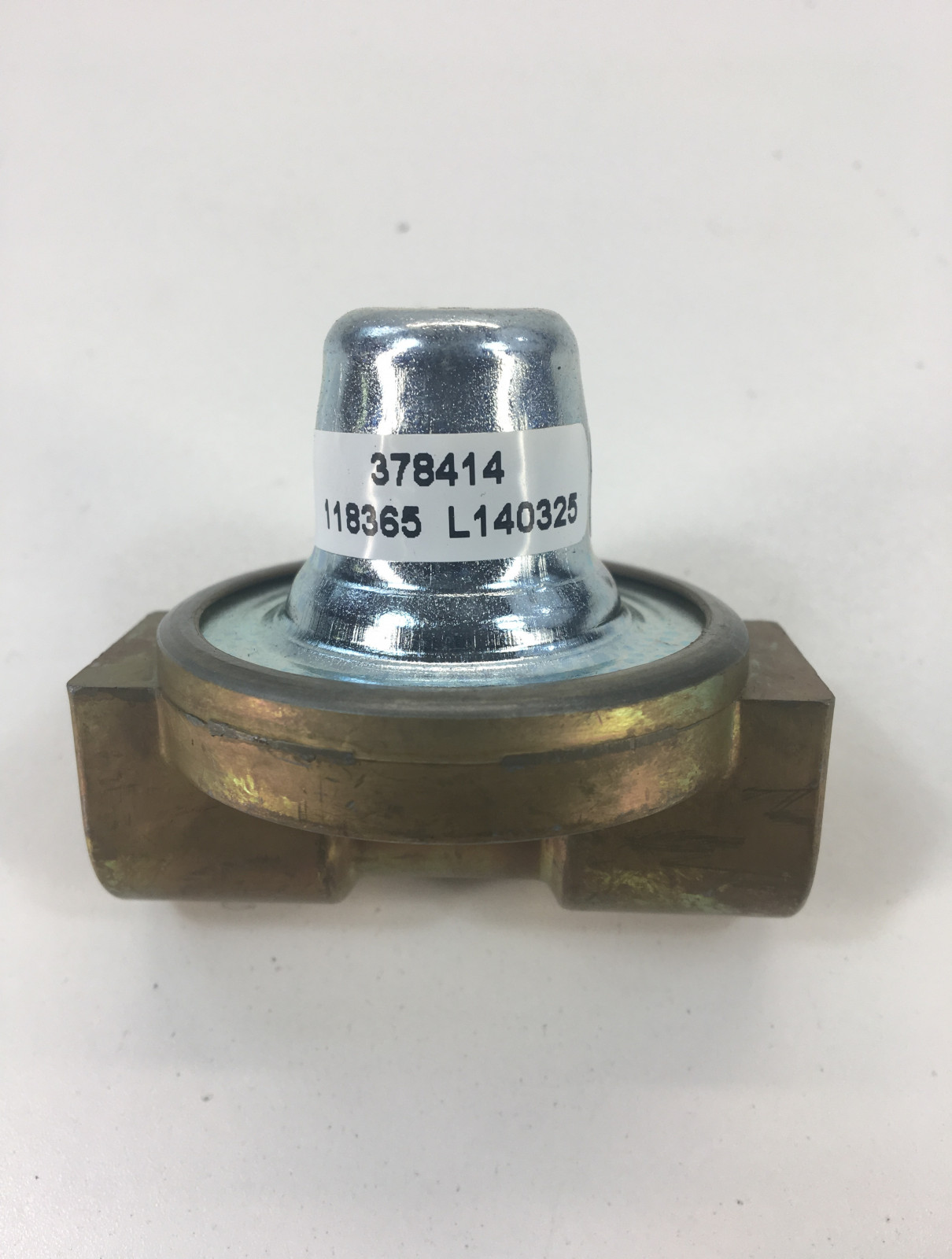 Williams Controls 118365 - WM778 Pressure Protection Valve