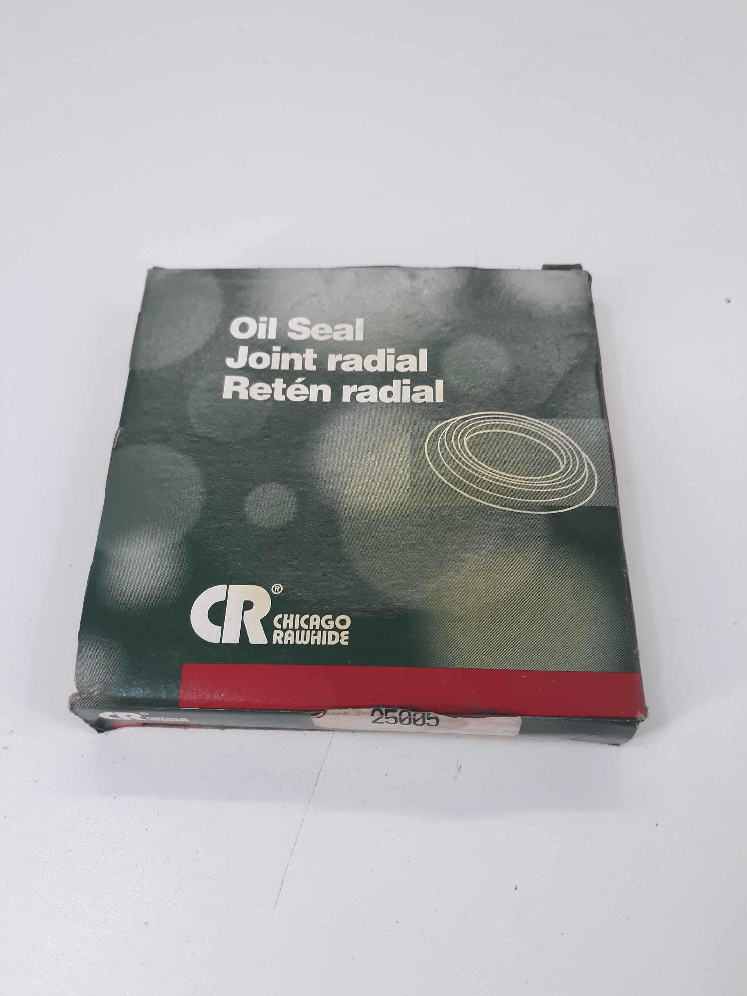Chicago Rawhide CR 25005 Oil Seal