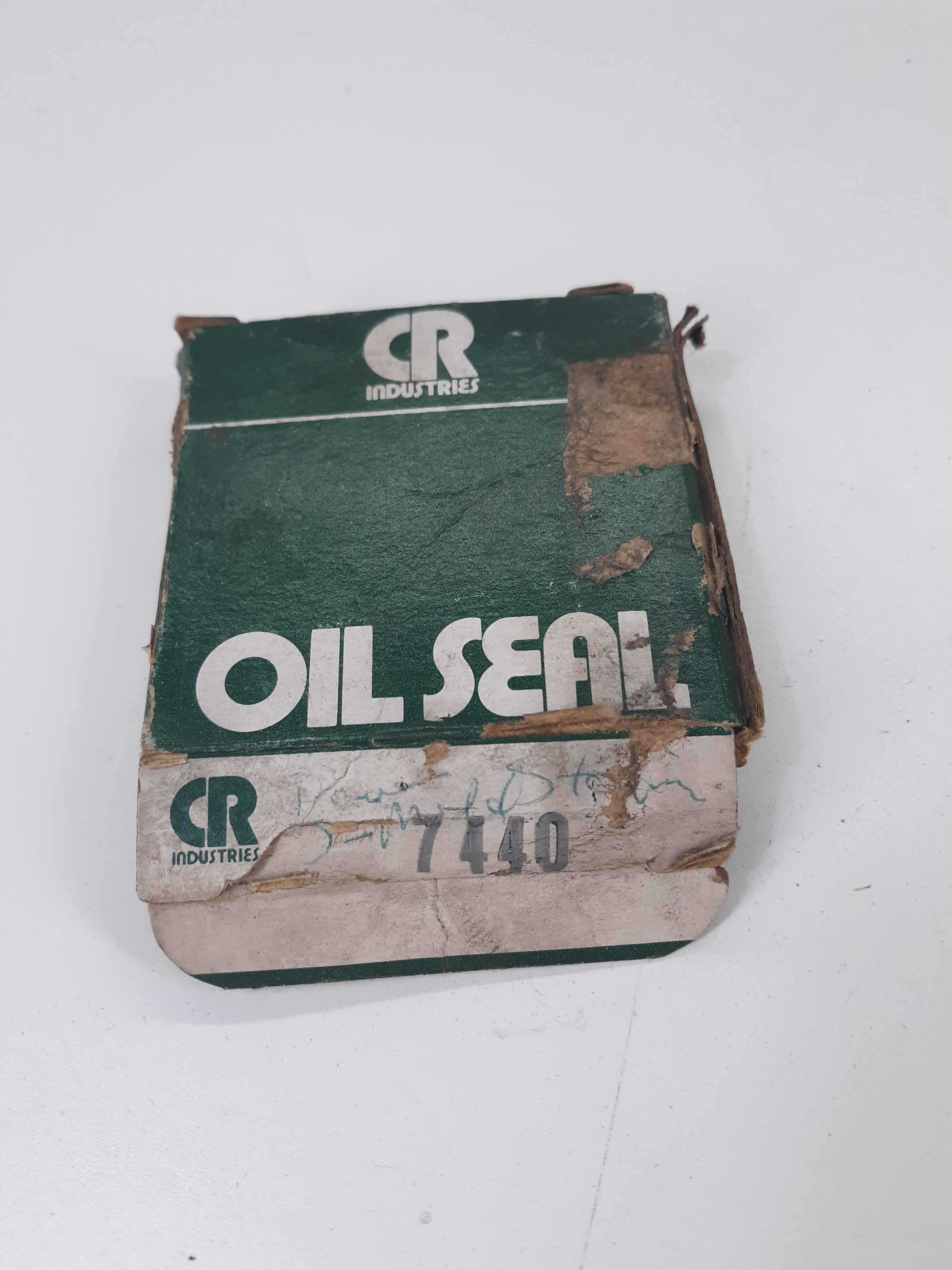 Chicago Rawhide CR 7440 Oil Seal