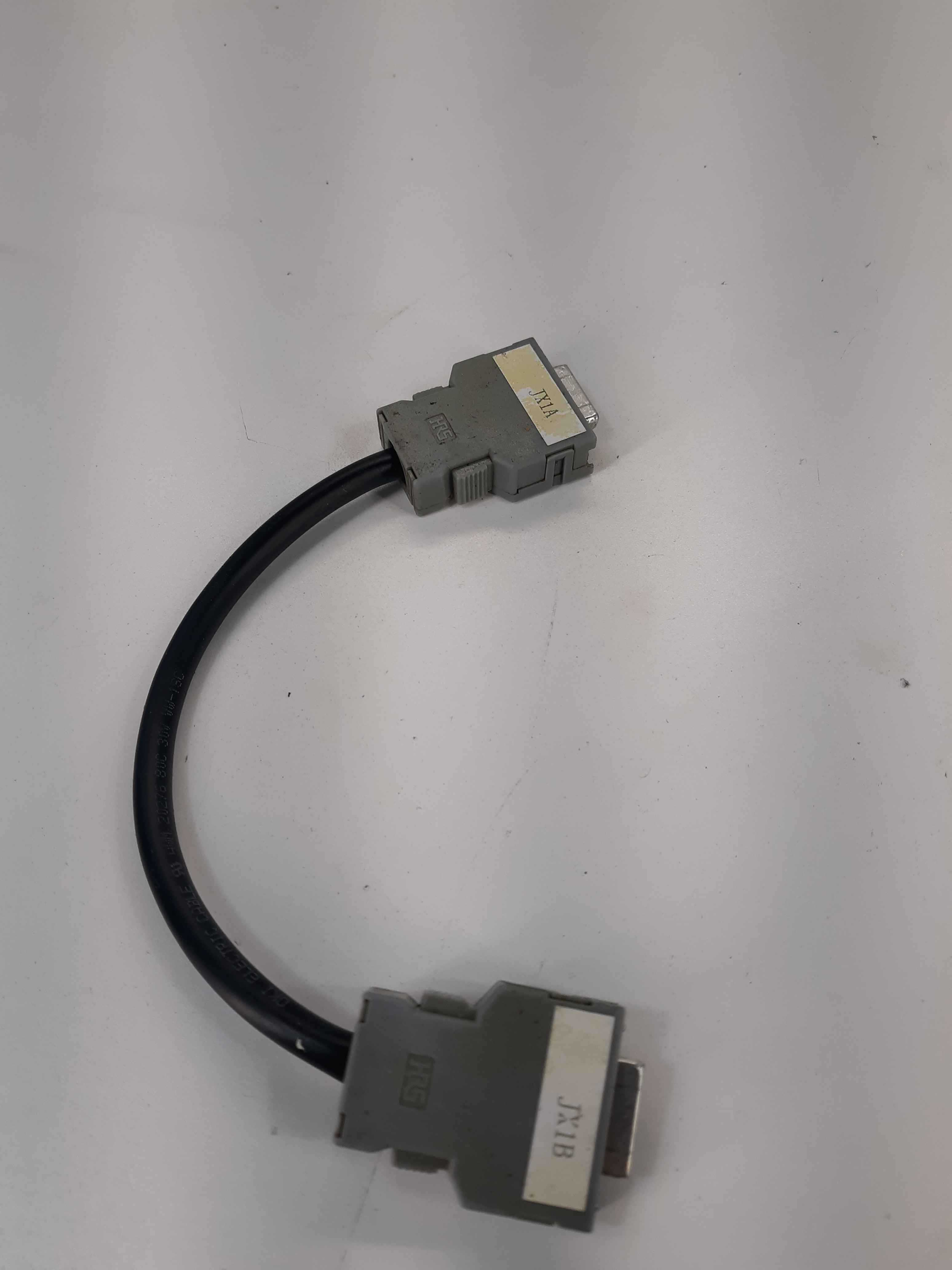 Fanuc Connector Cable, A660-2042-T074, JX1A / JX1B