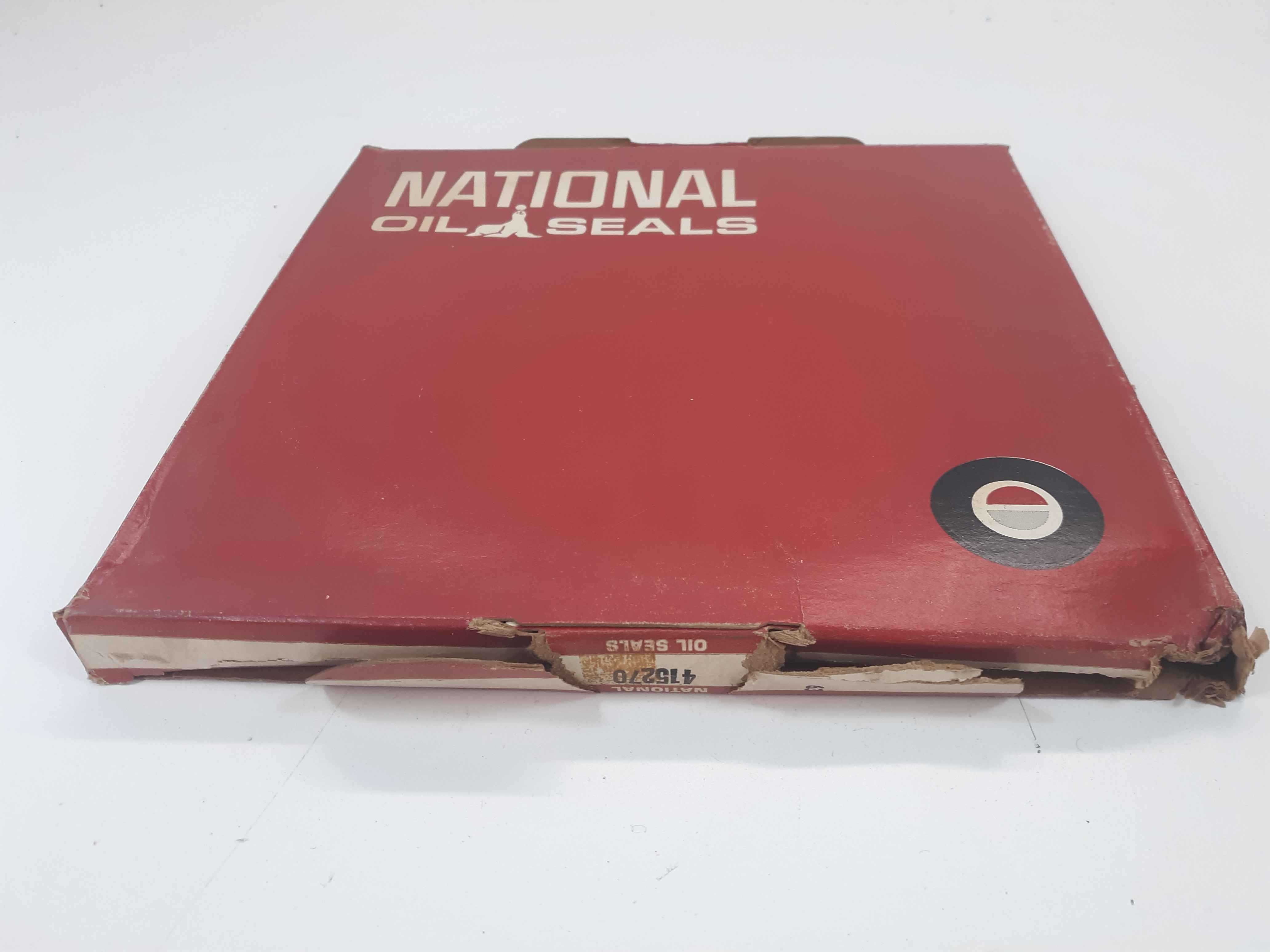 National Oil Seals 415270