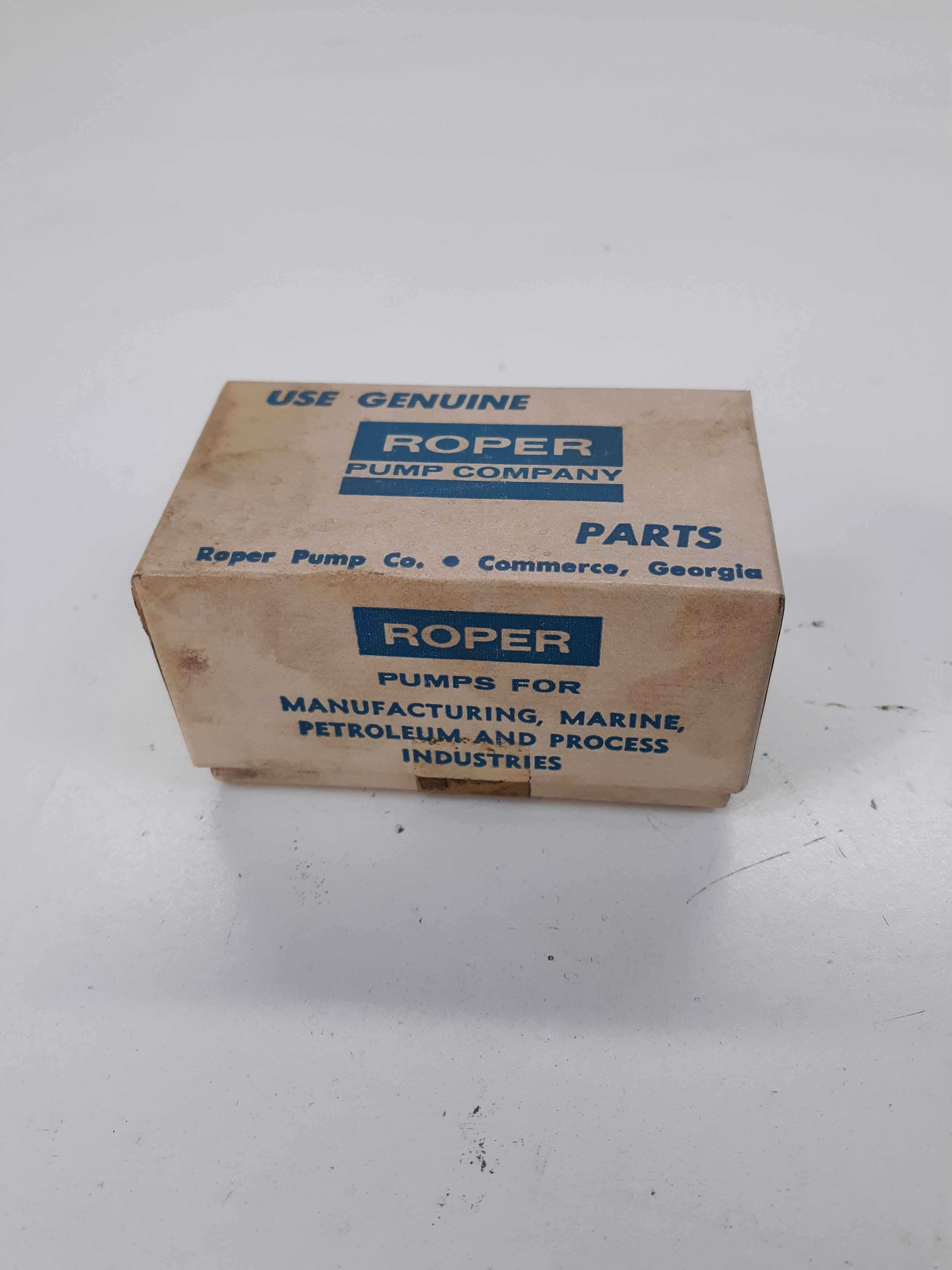 Roper Pumps Replacement Seal G14-51