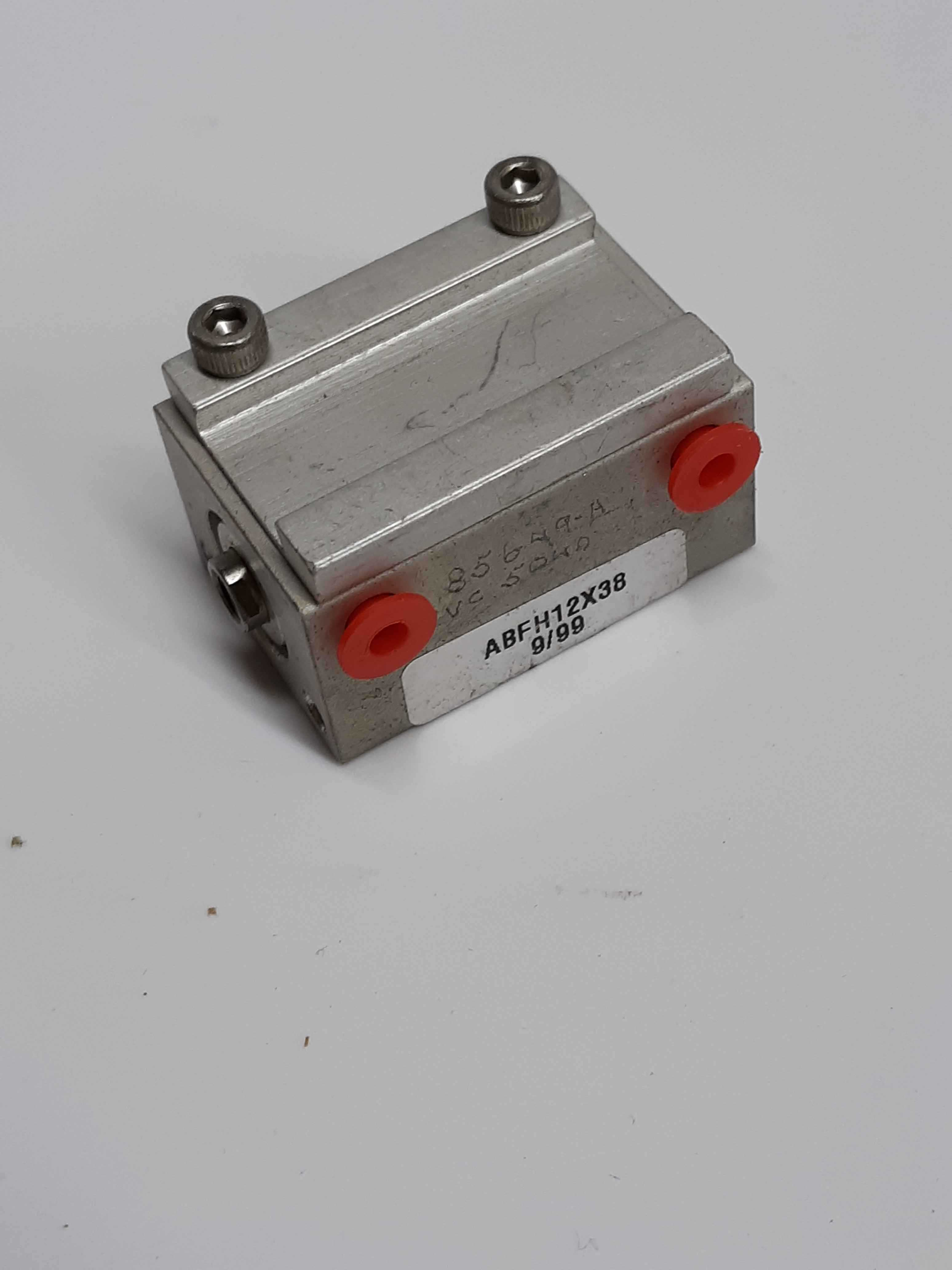 Compact Air ABFH12X38 Mini Actuators