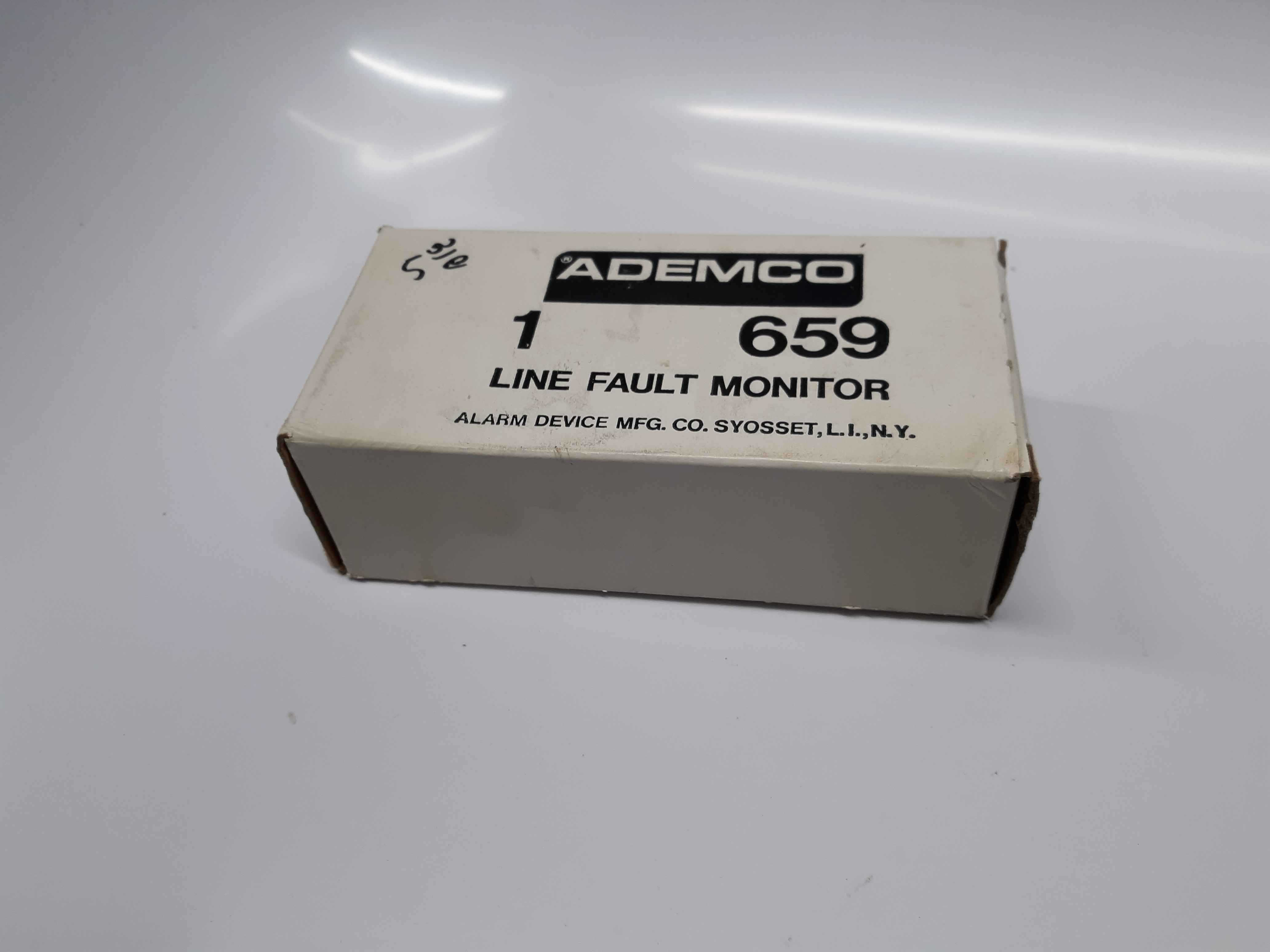 Ademco 659  Line Fault Monitor