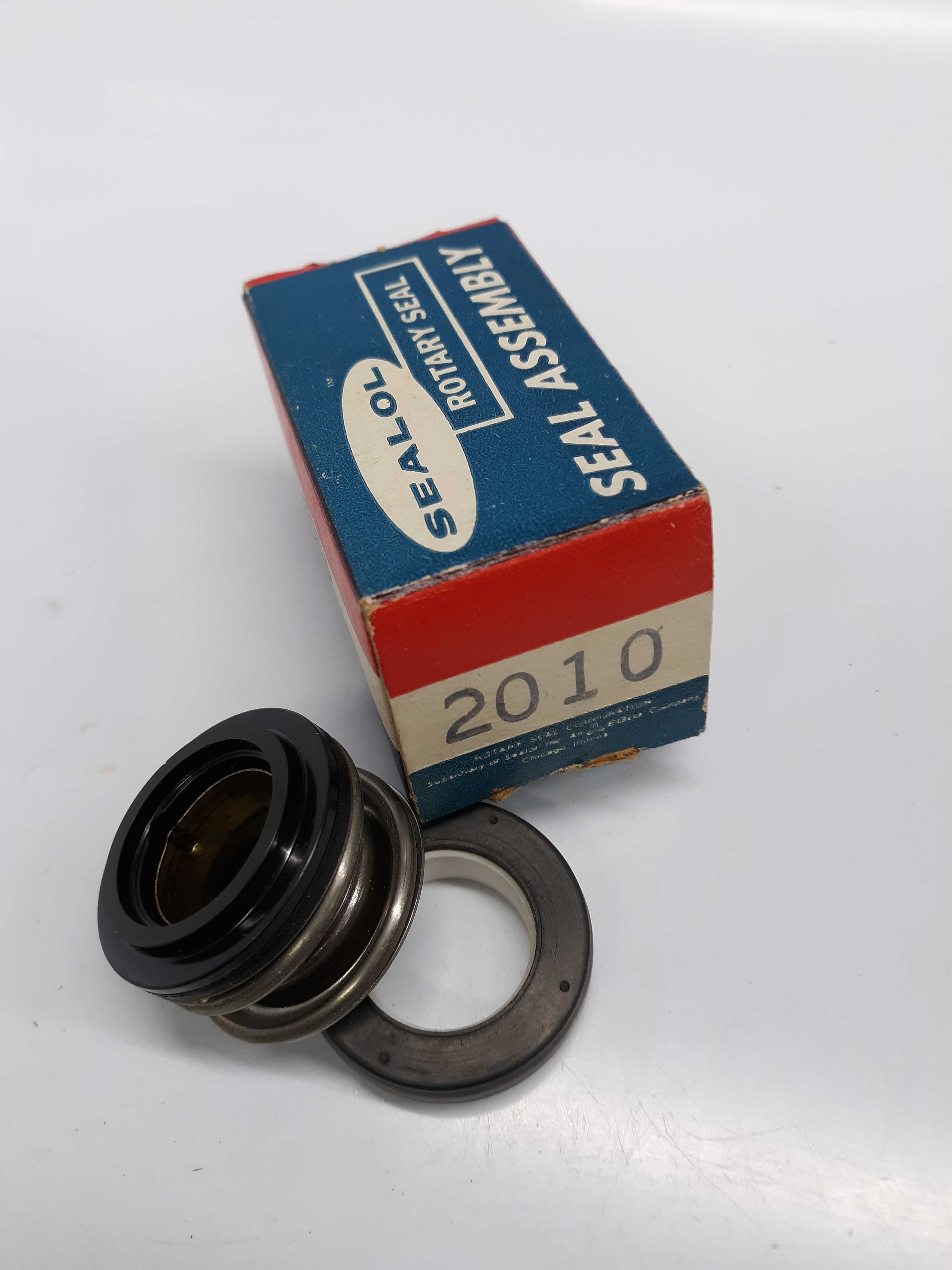 Sealol Rotary Seal Assembly #2010