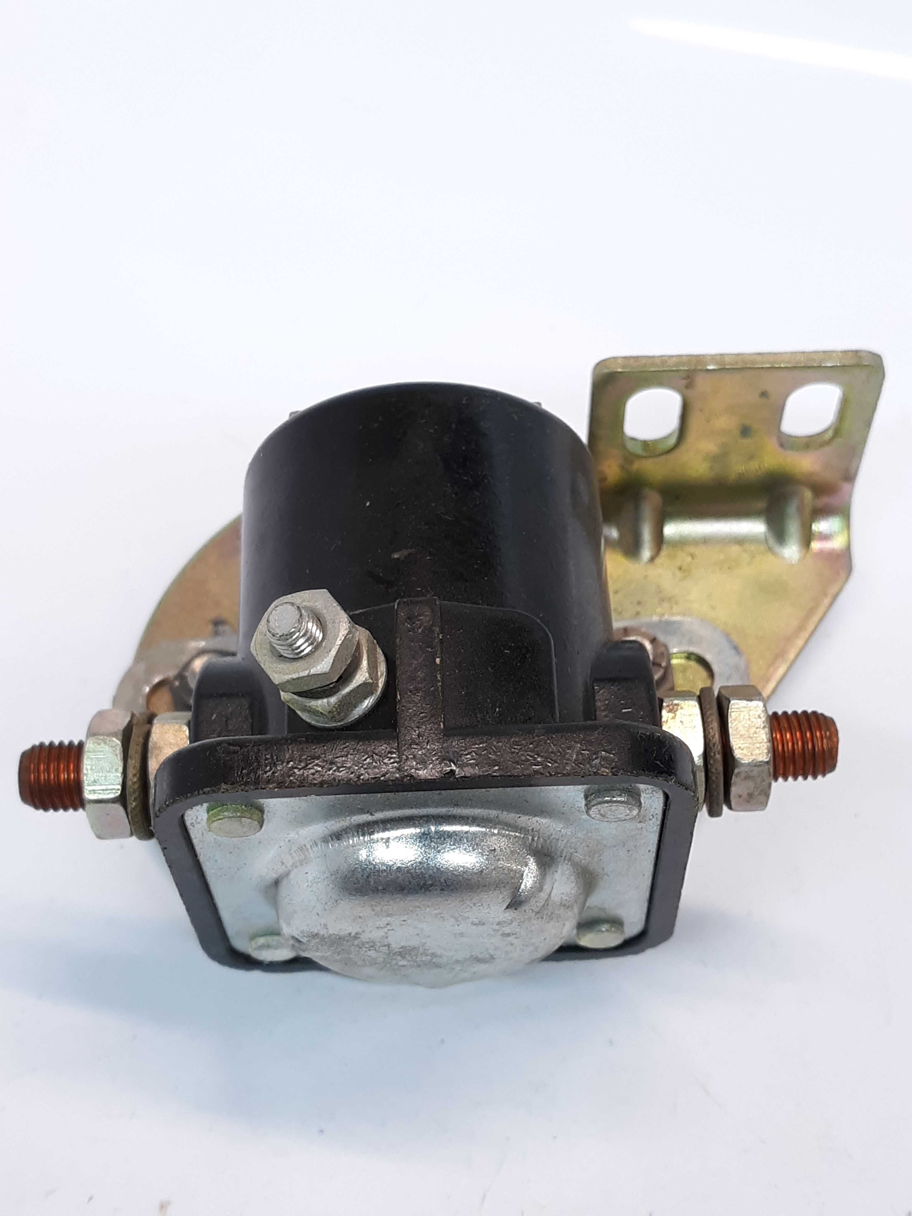 Meyer 1306070 12V Starter Solenoid Relay Replacement