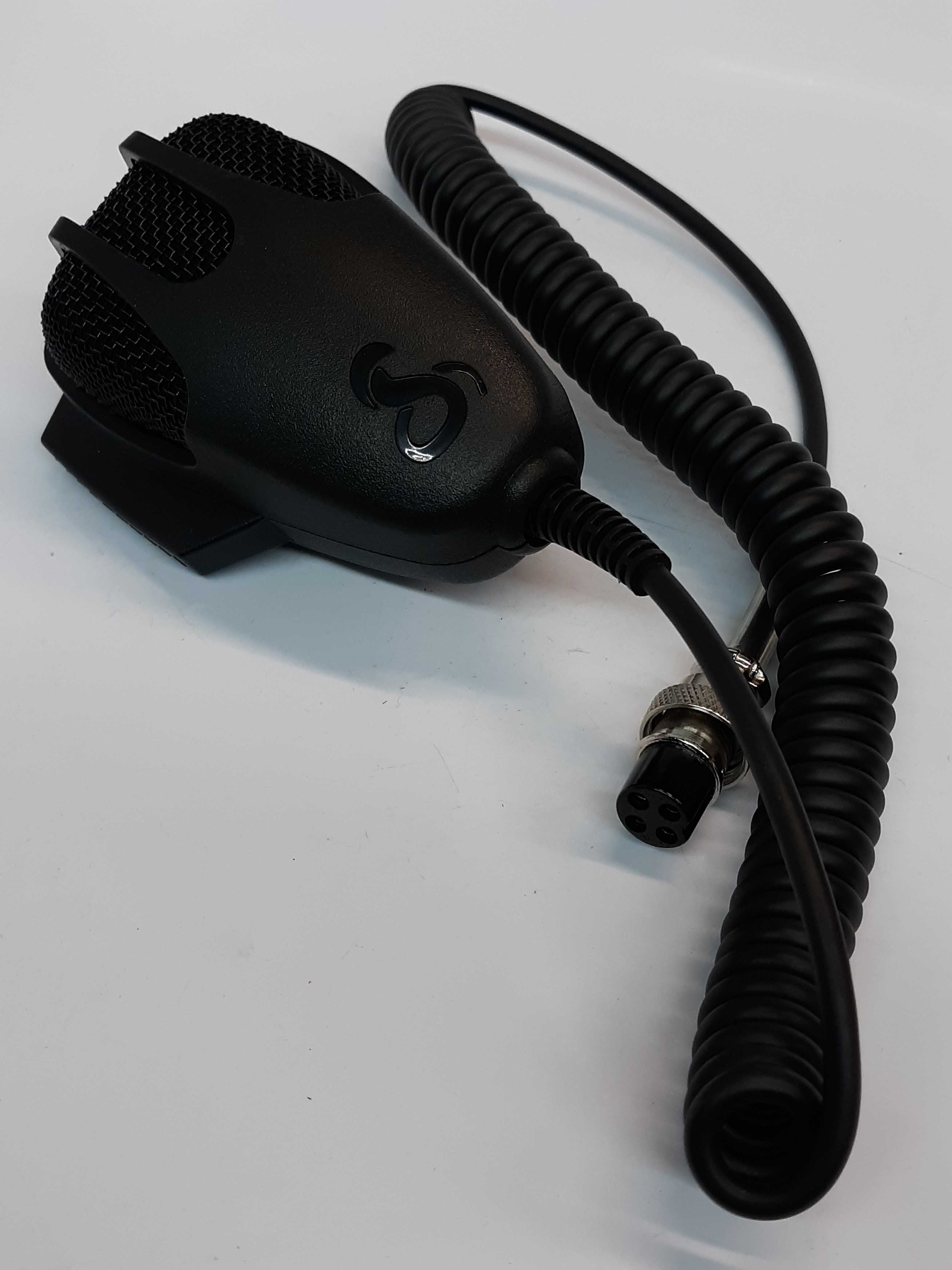 Cobra HG M77 FES 2 Cable Microphone