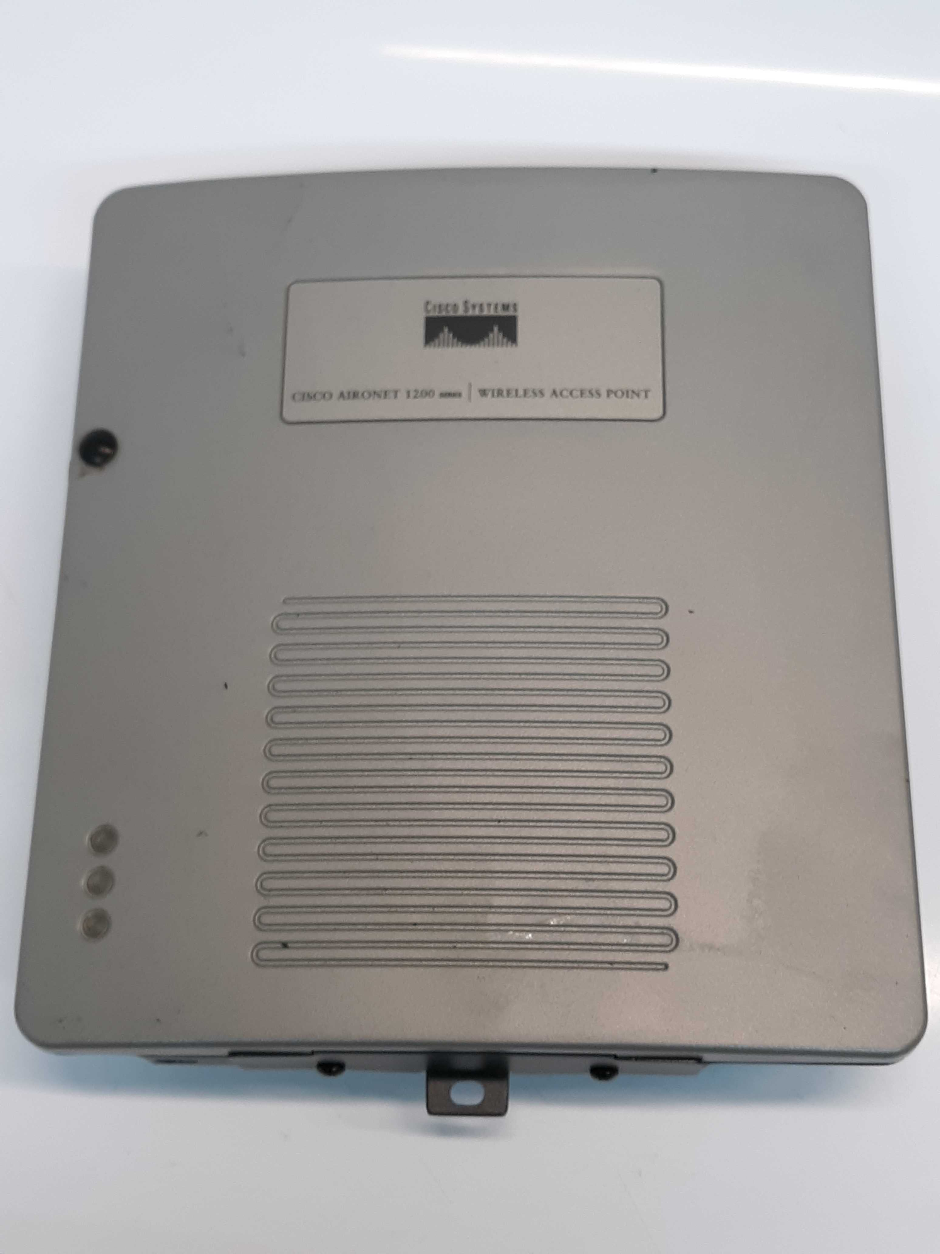 Cisco AIR-AP1220B Wireless Access Point