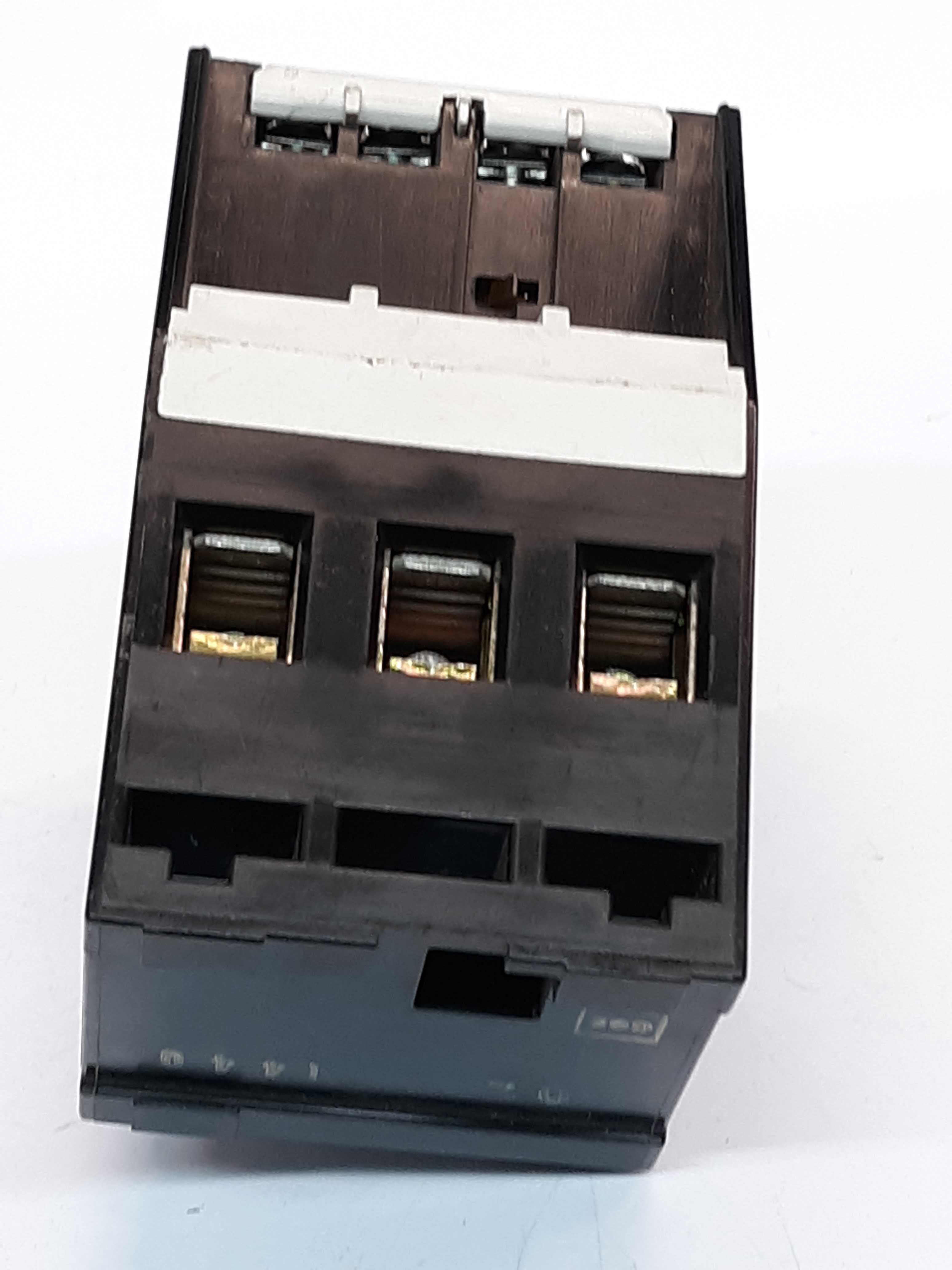 GE RTA2A Overload Relay 11.5-15A