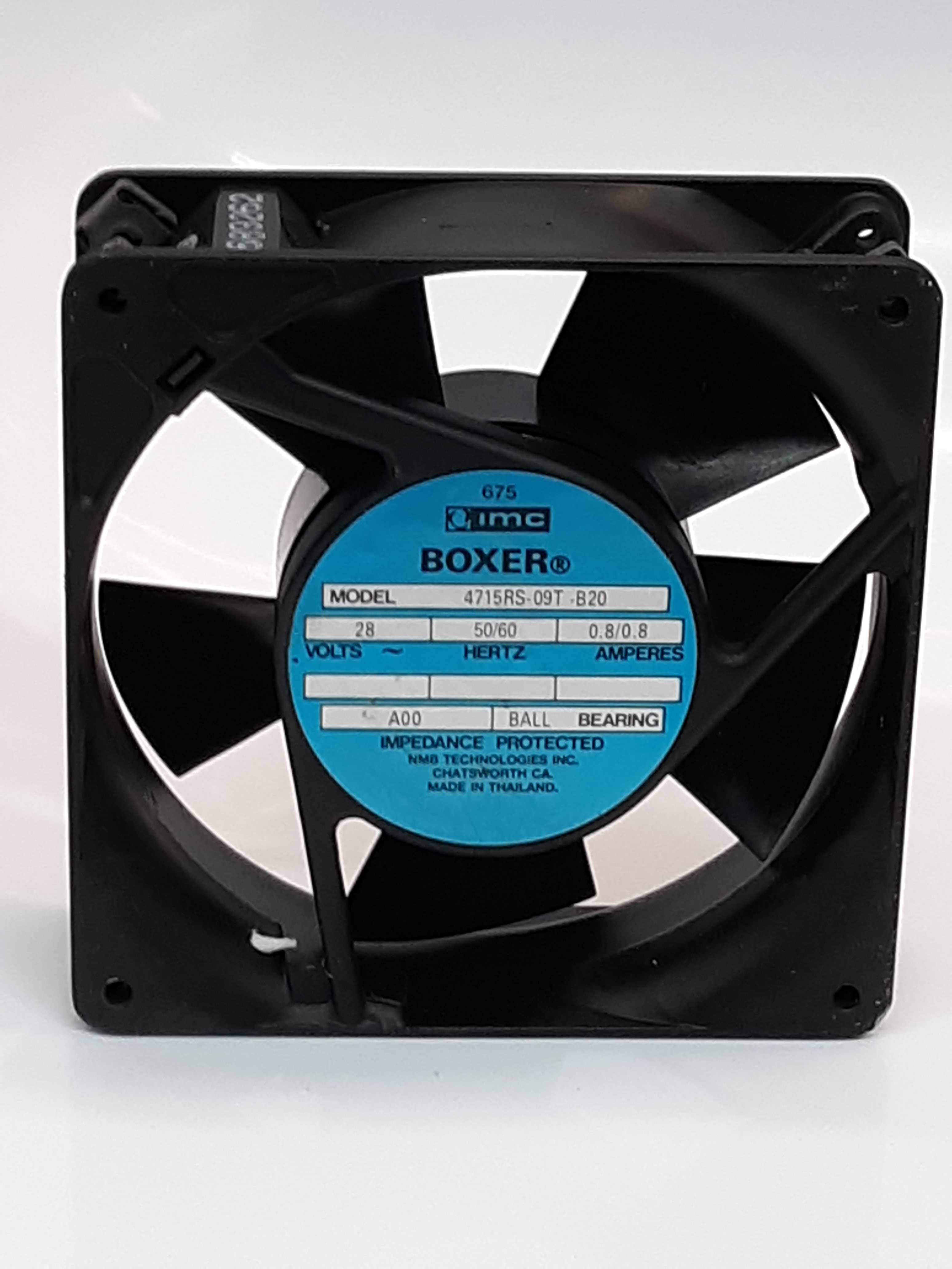 IMC 4715RS-09T-B20 Boxer Cooling Fan