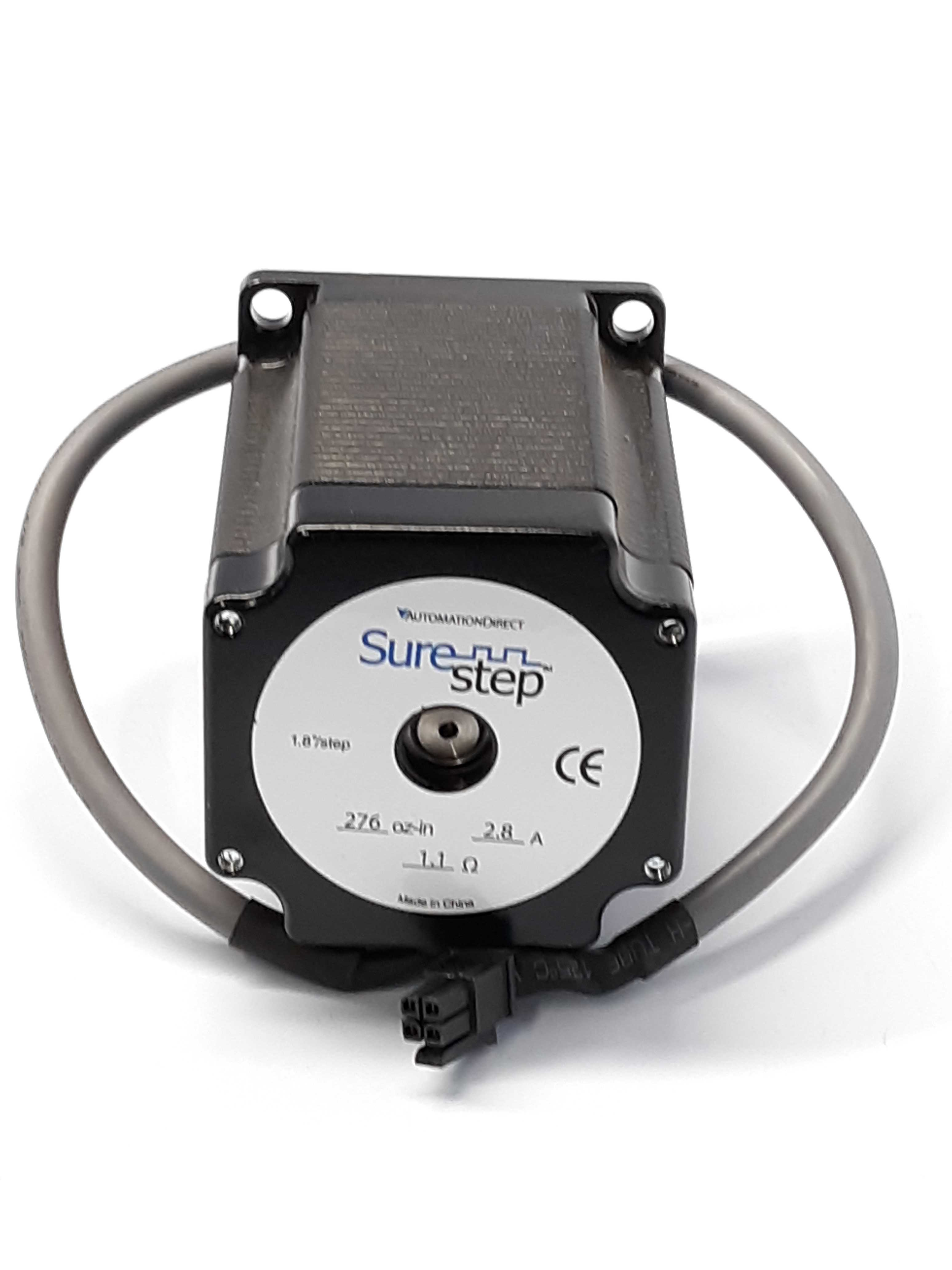 AutomationDirect STP-MTR-23079 Sure Step Motor Stepper