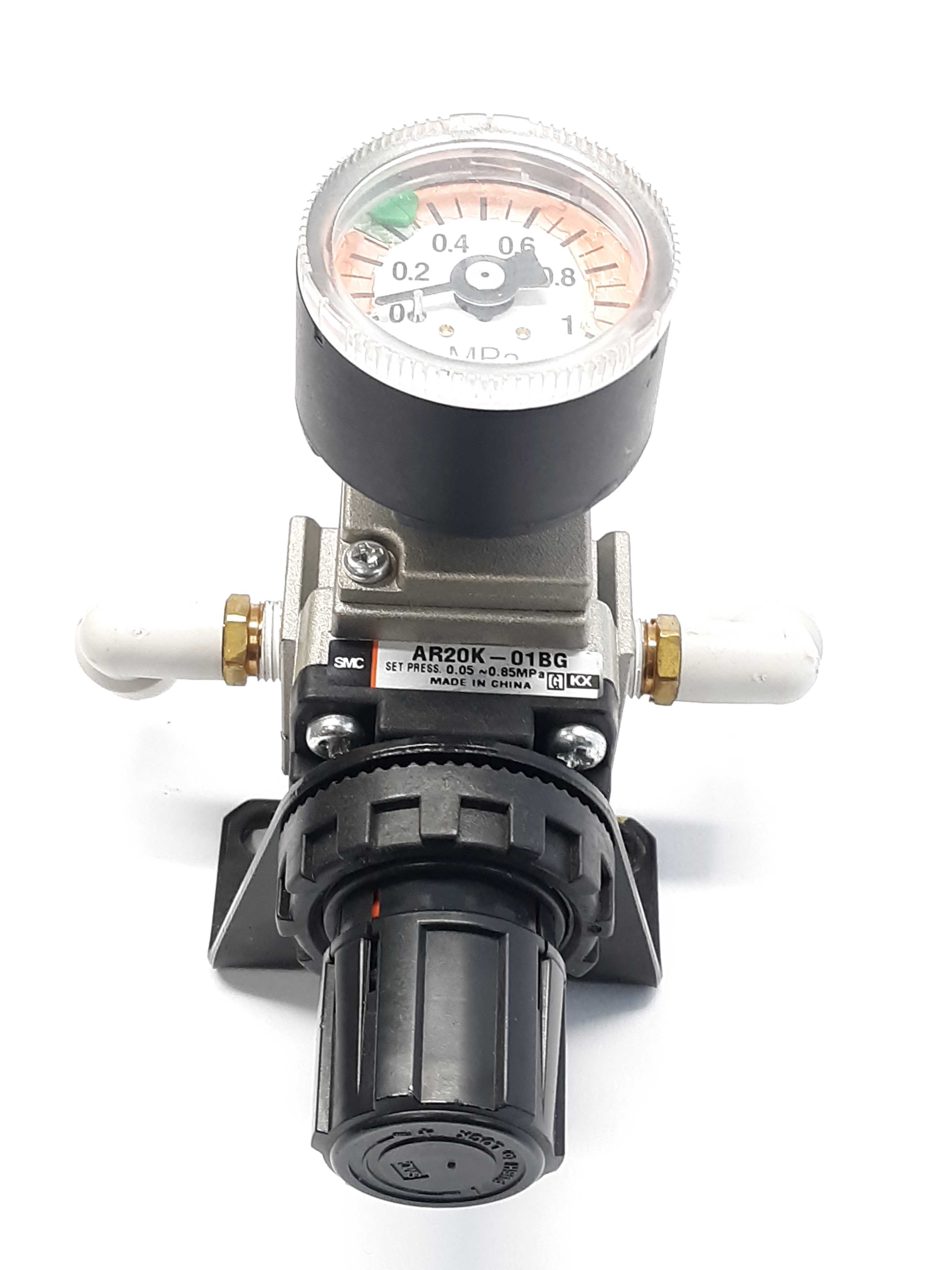 SMC AR20K-01BG Air Regulator
