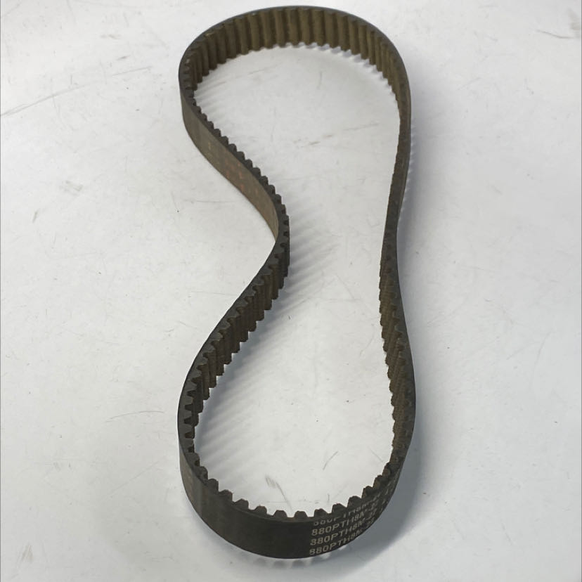Carlisle 880PTH8M-22 Ultra Cord Timing Belt