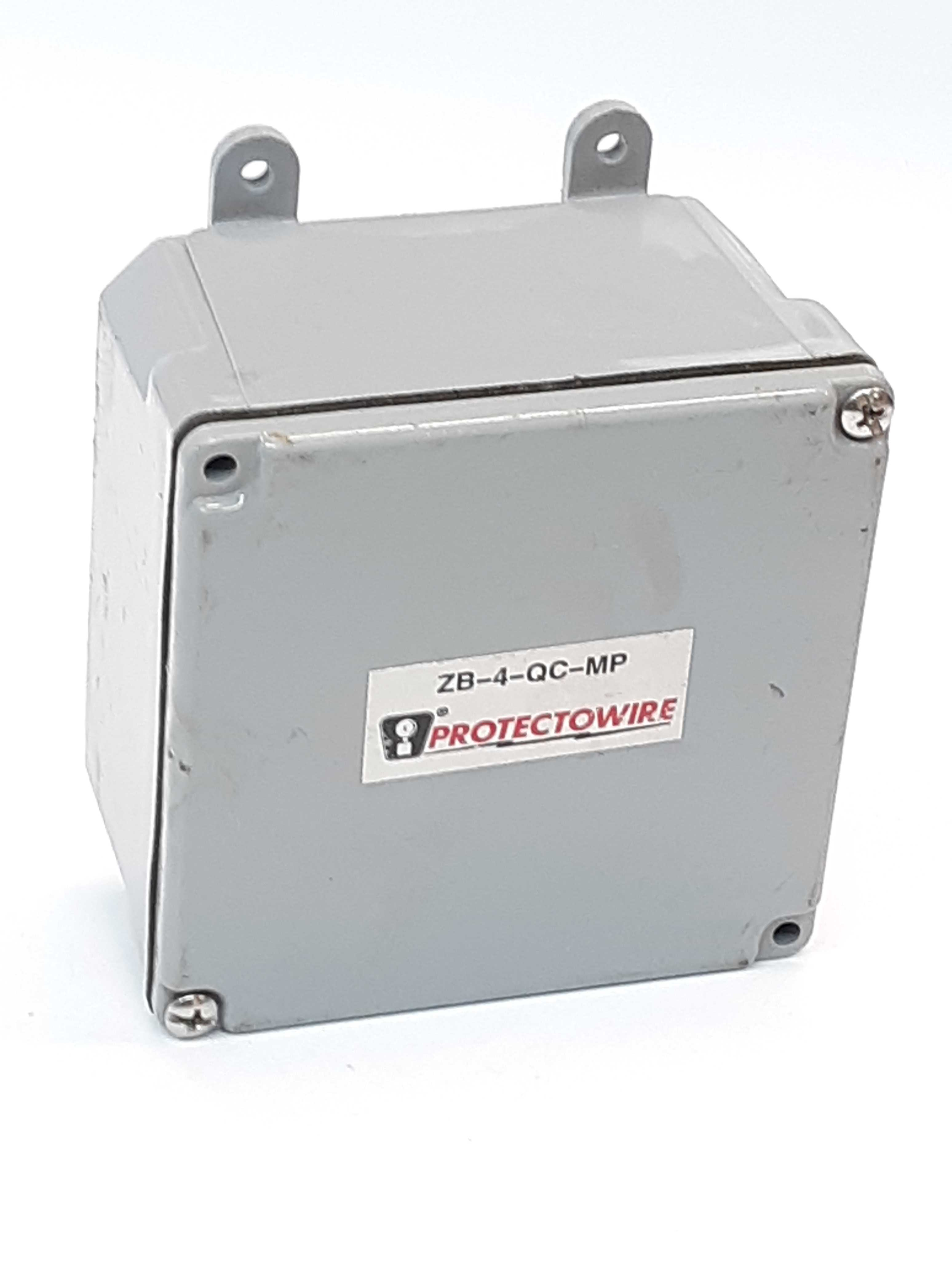 Protectowire ZB-4-QC-MP  Junction Box Enclosure