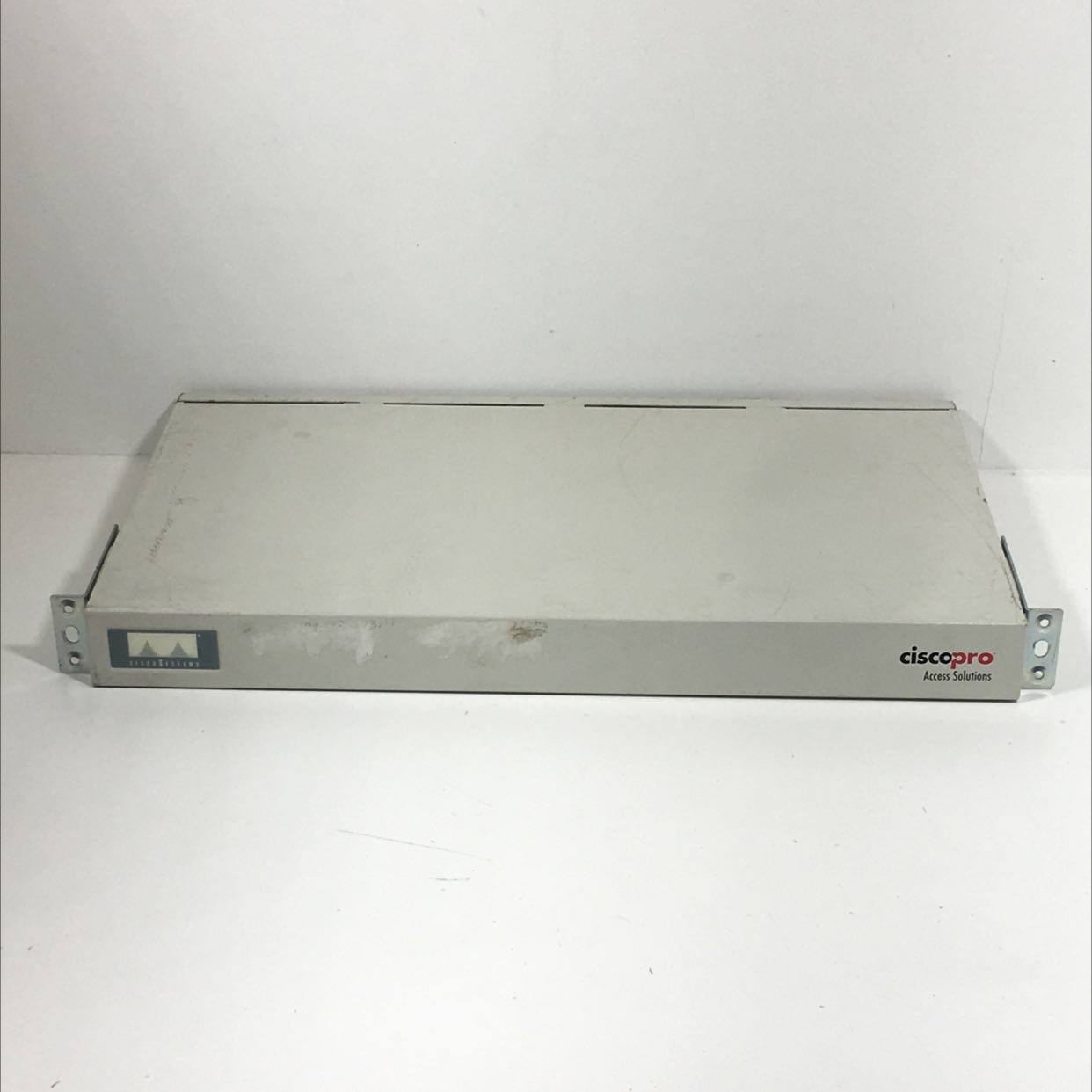 Cisco Systems 25686639 Wired Router Model CPA 2501