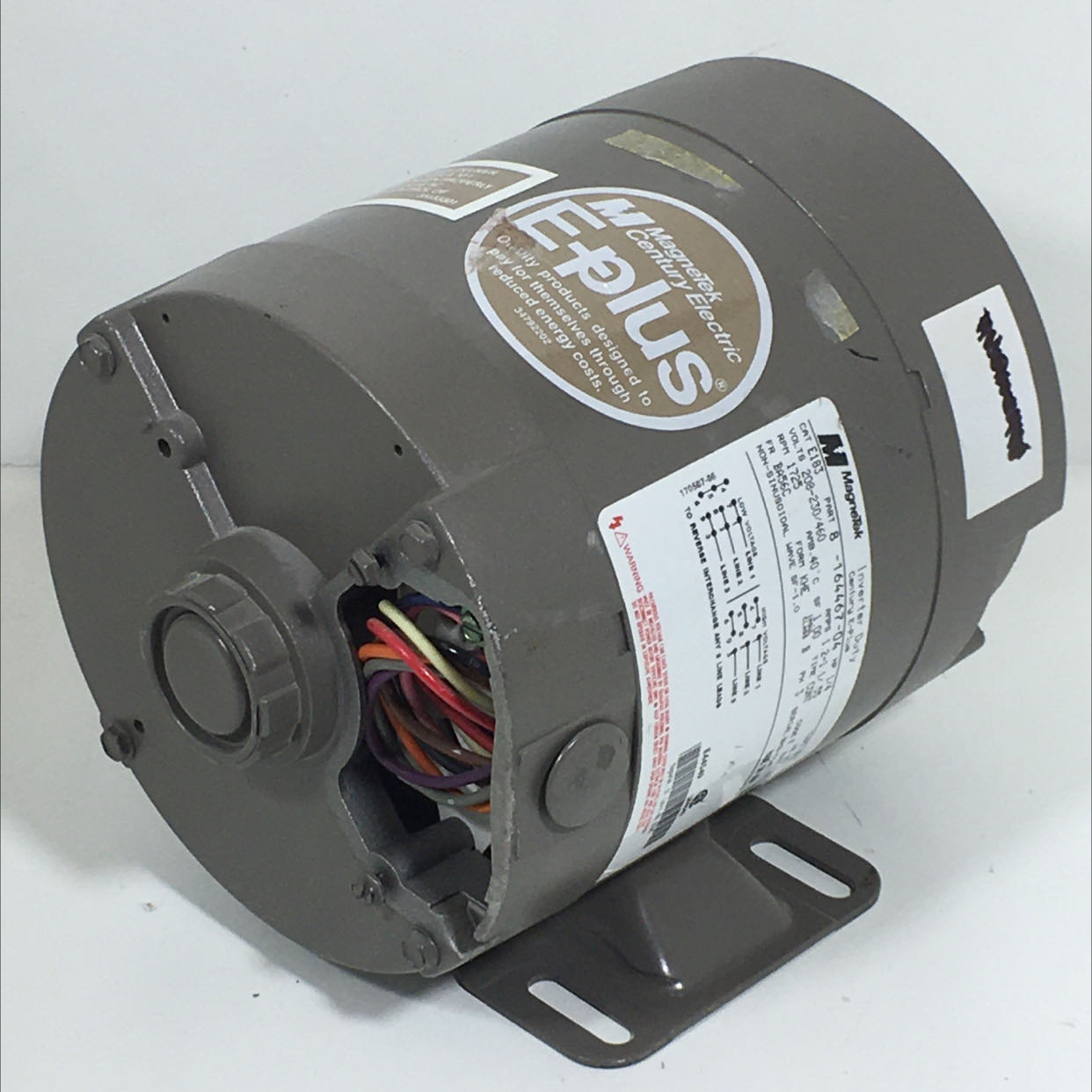 Magnetek 8-164467-04 Inverter Duty Century E-Plus