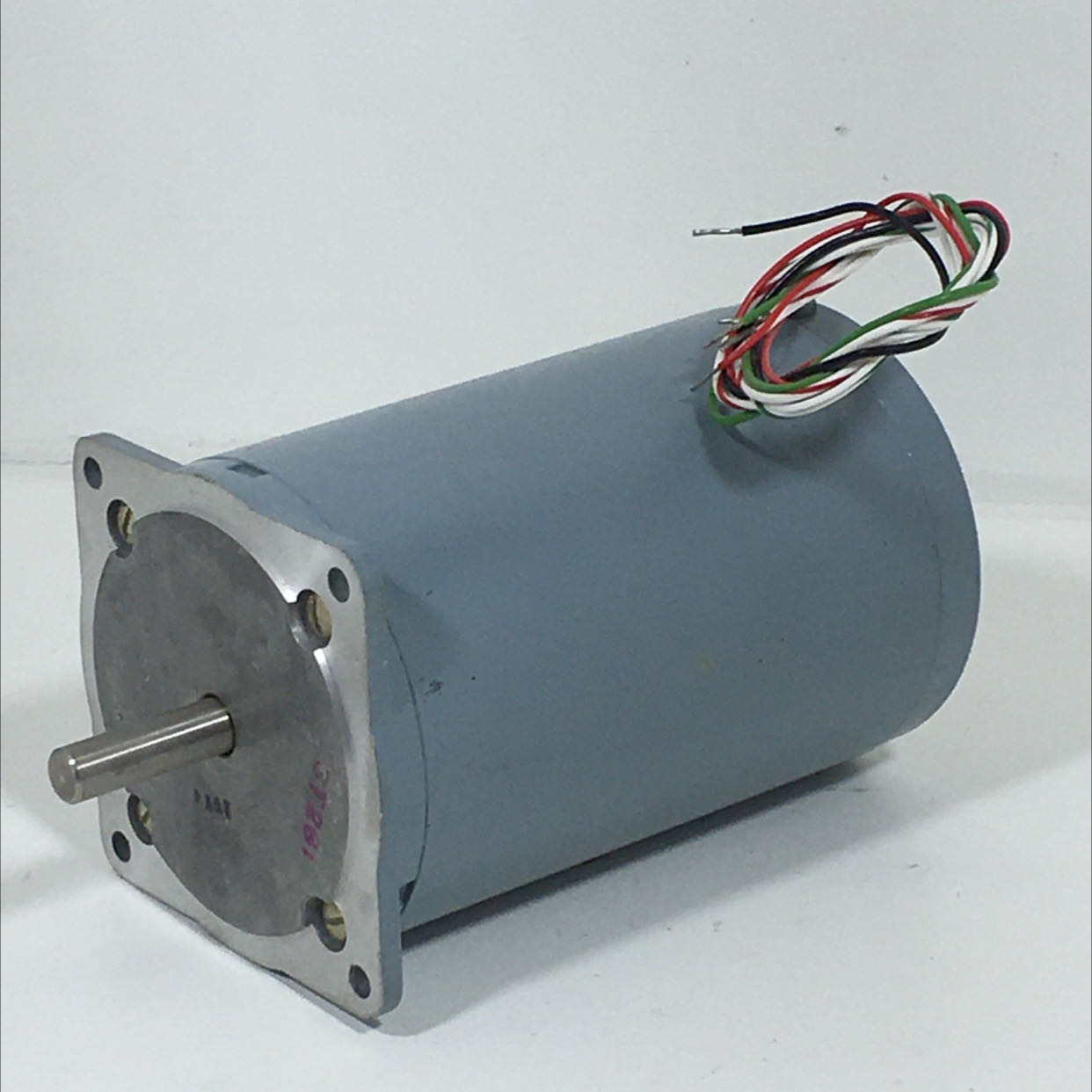 Slo-Syn HS50L Synchronous Stepping Motor