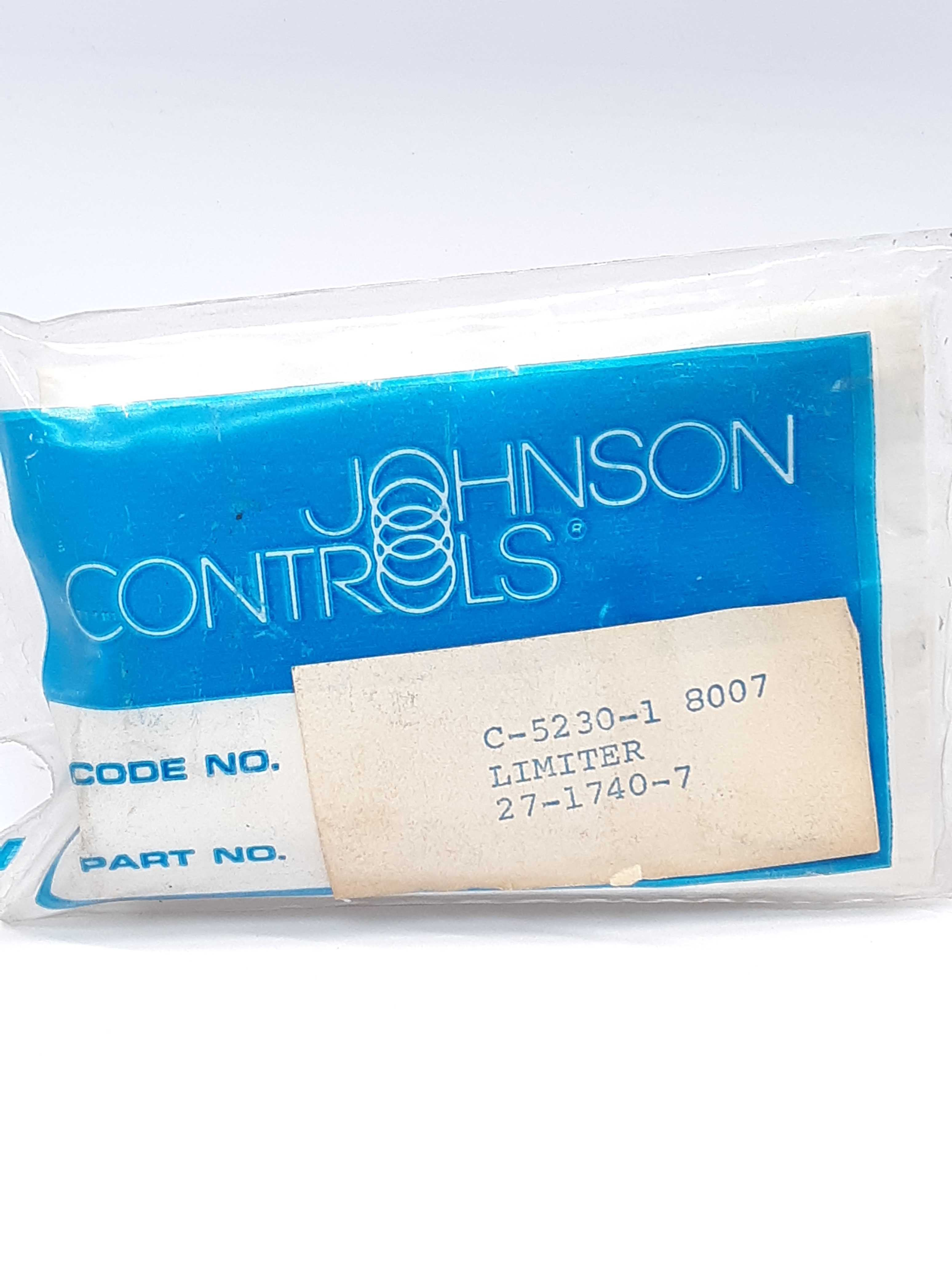 Johnson Controls C-5230-1 Signal Limiter
