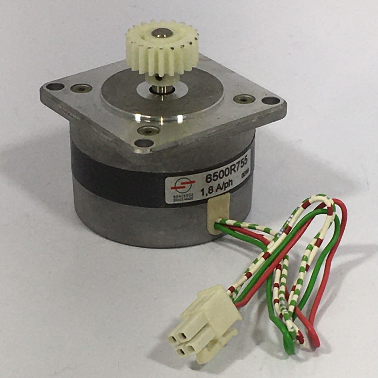 Sonceboz Electric 6500R755 Stepper Motor