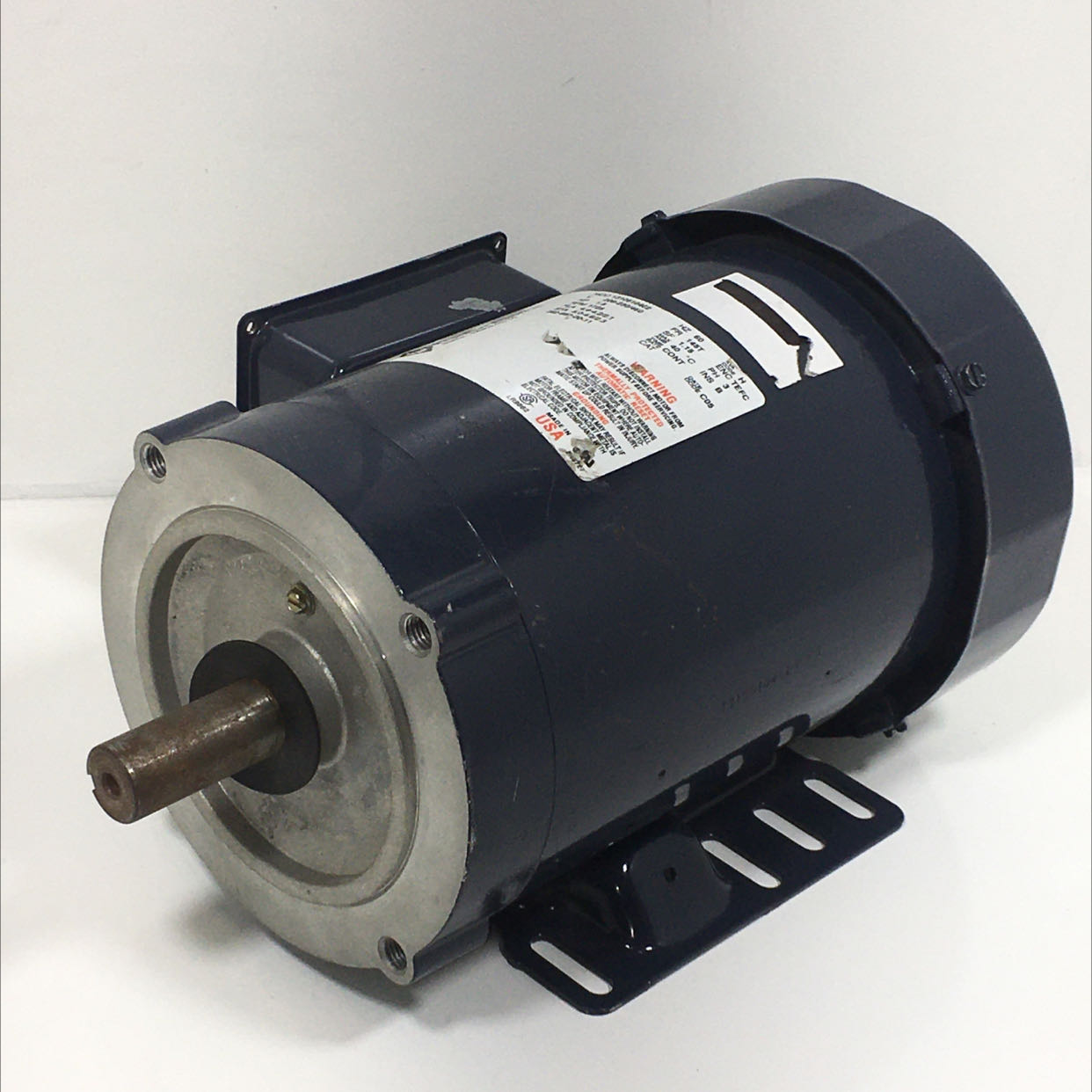Franklin Electric 1310510402 General Motor HP 1.5