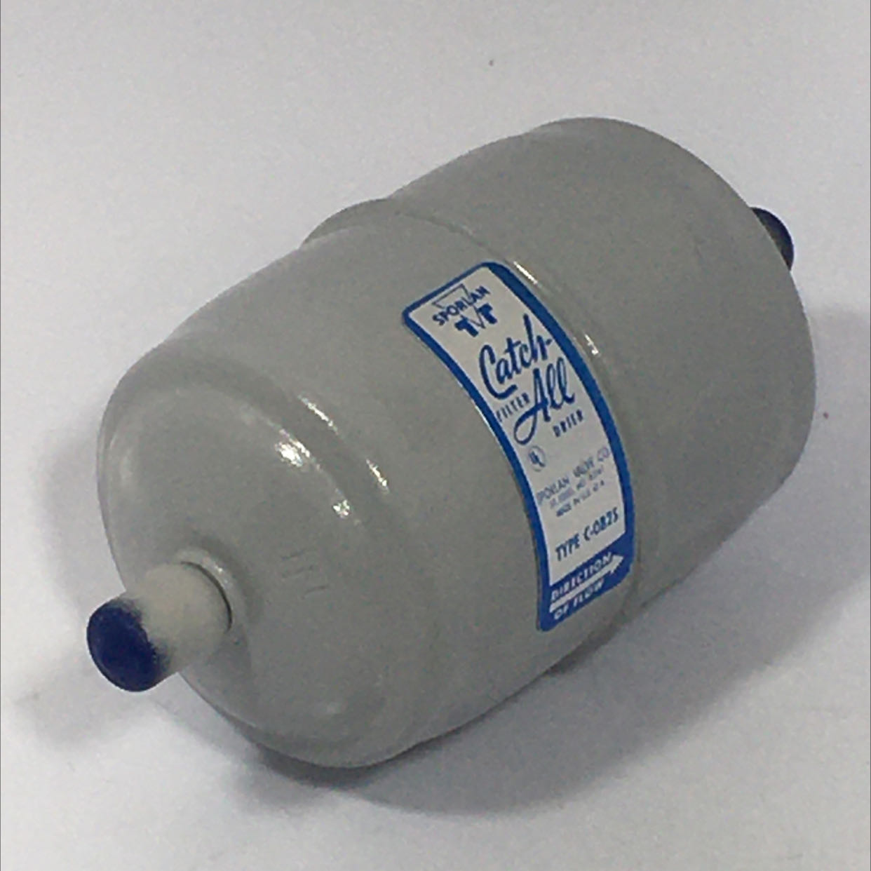 Sporlan Valve Co C-082S Catch-All Filter Drier 1/4 ODF