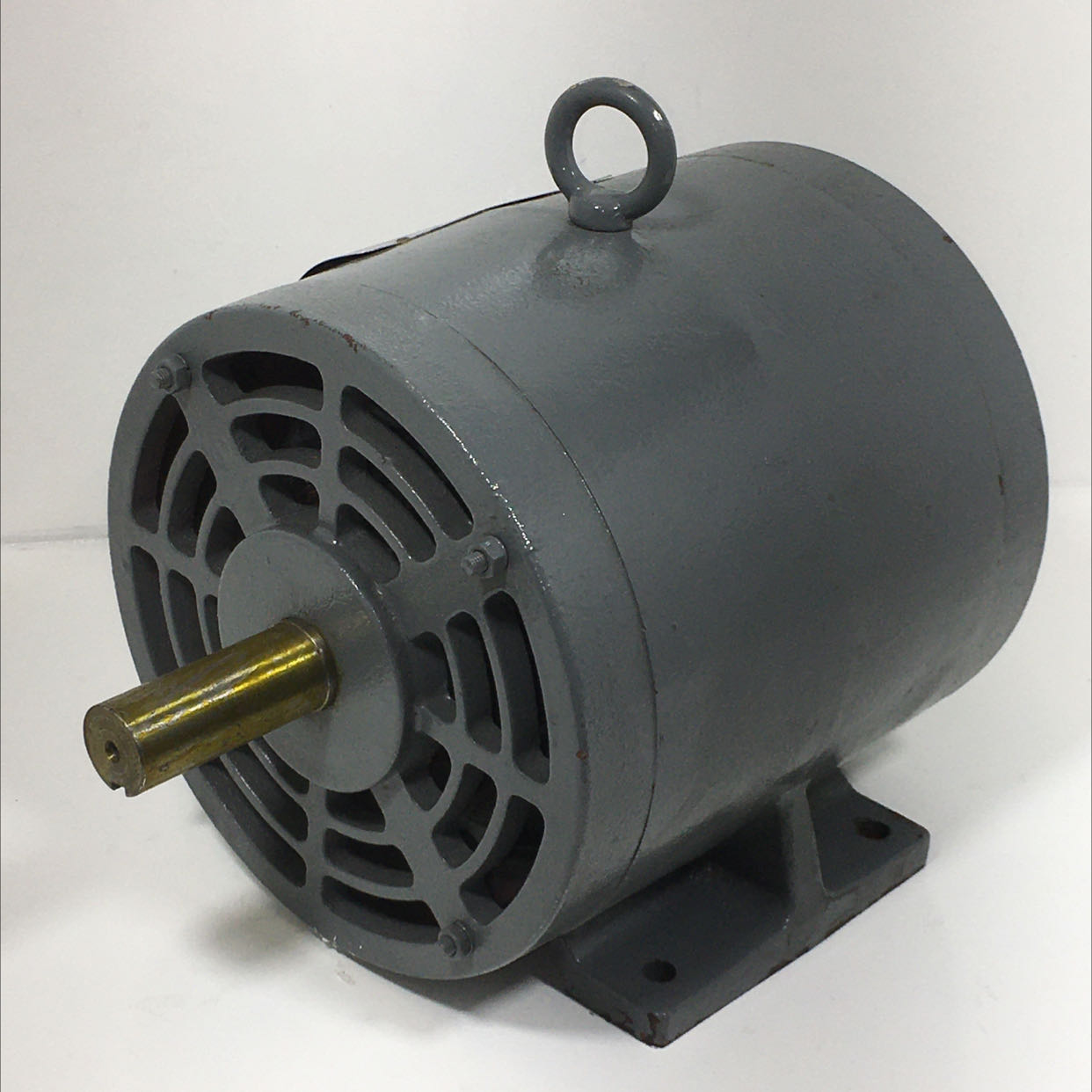 A.O Smith 0T003048V46J Electric Motor 3 HP 3 Phase 460 V
