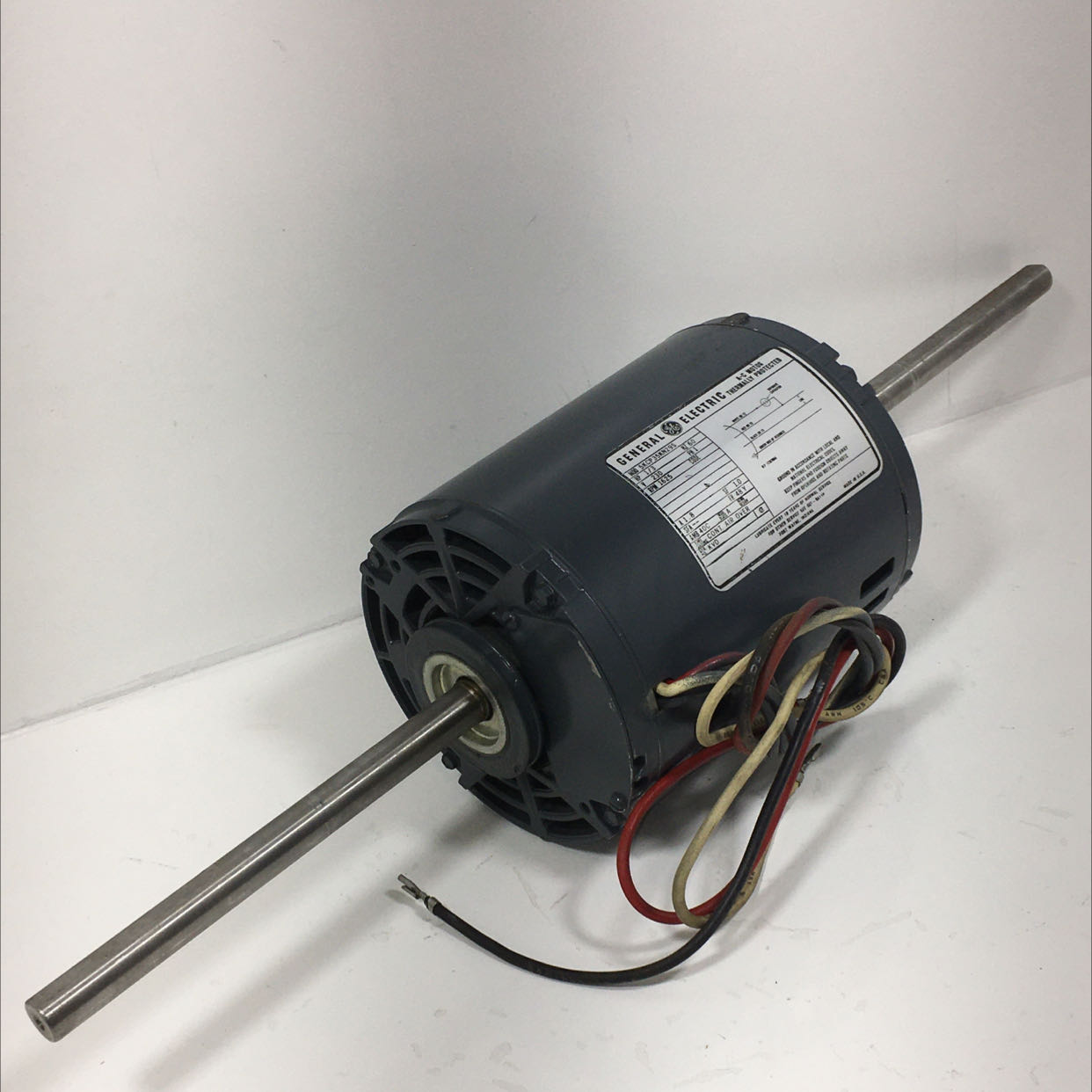 General Electric 5KCP35KN29S Motor