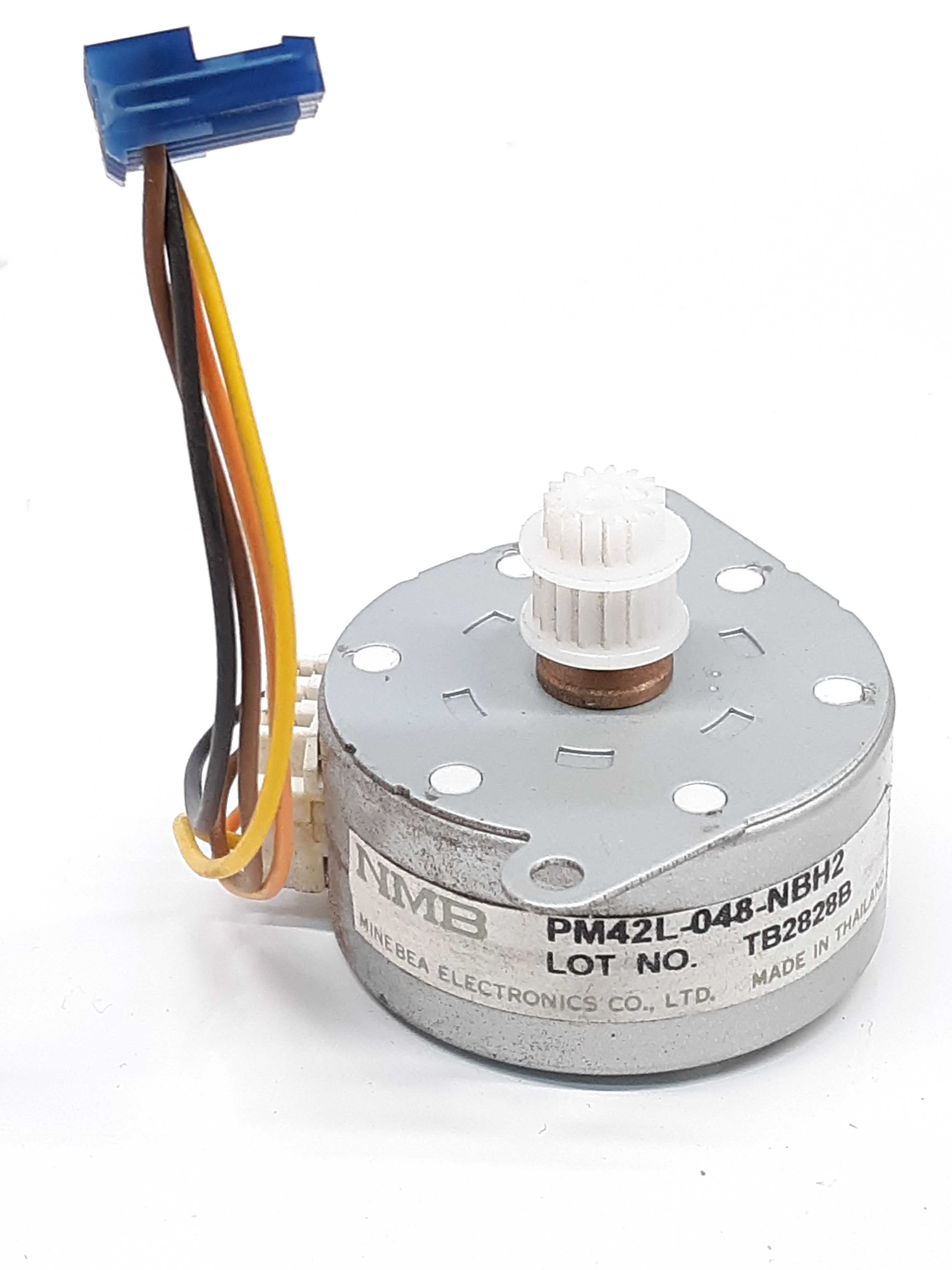 NMB PM42L-048-NBH2 Stepper Motor
