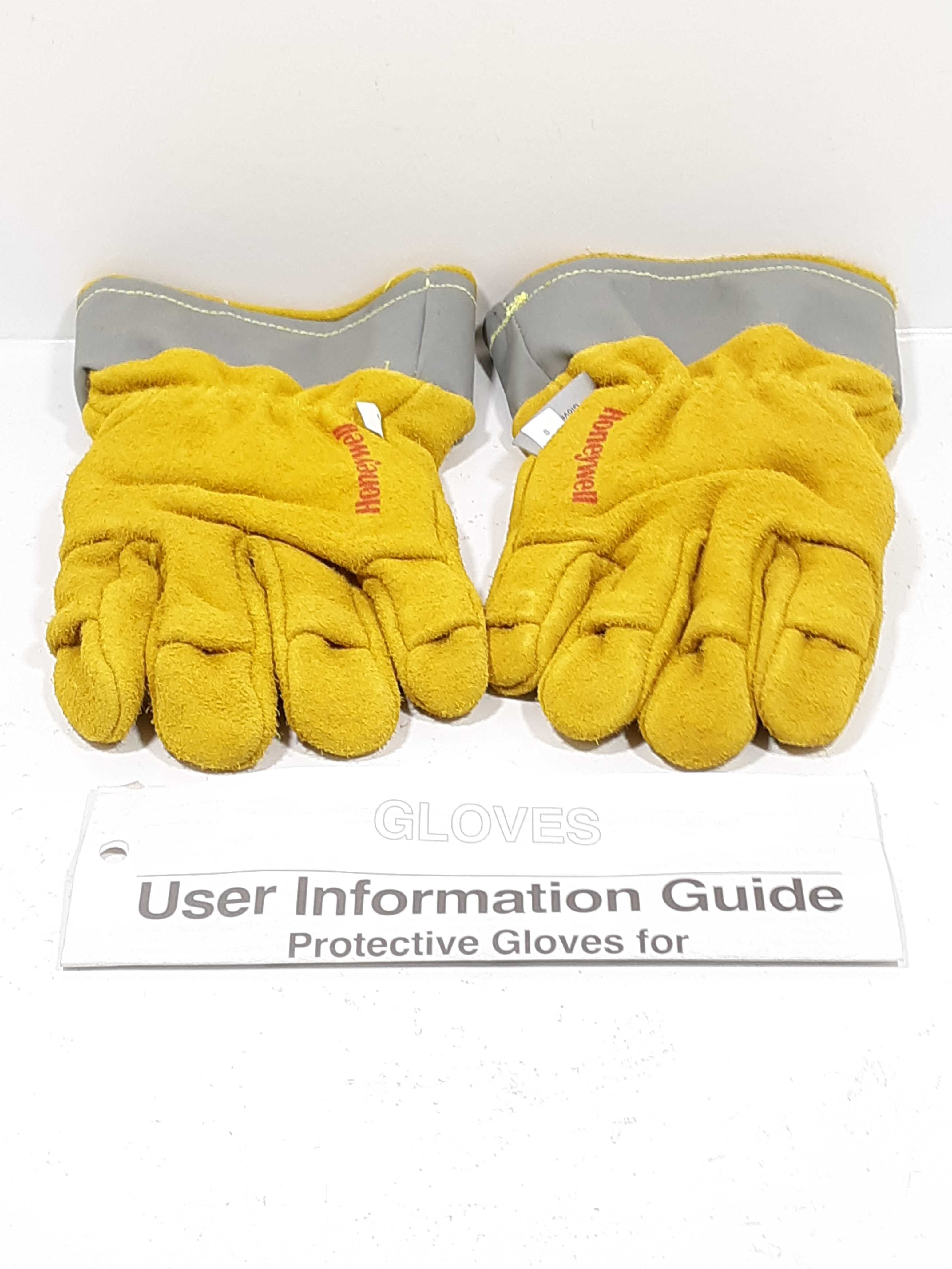 Honeywell GL-BPR-EGG-S American Firewear Firefighter Gloves