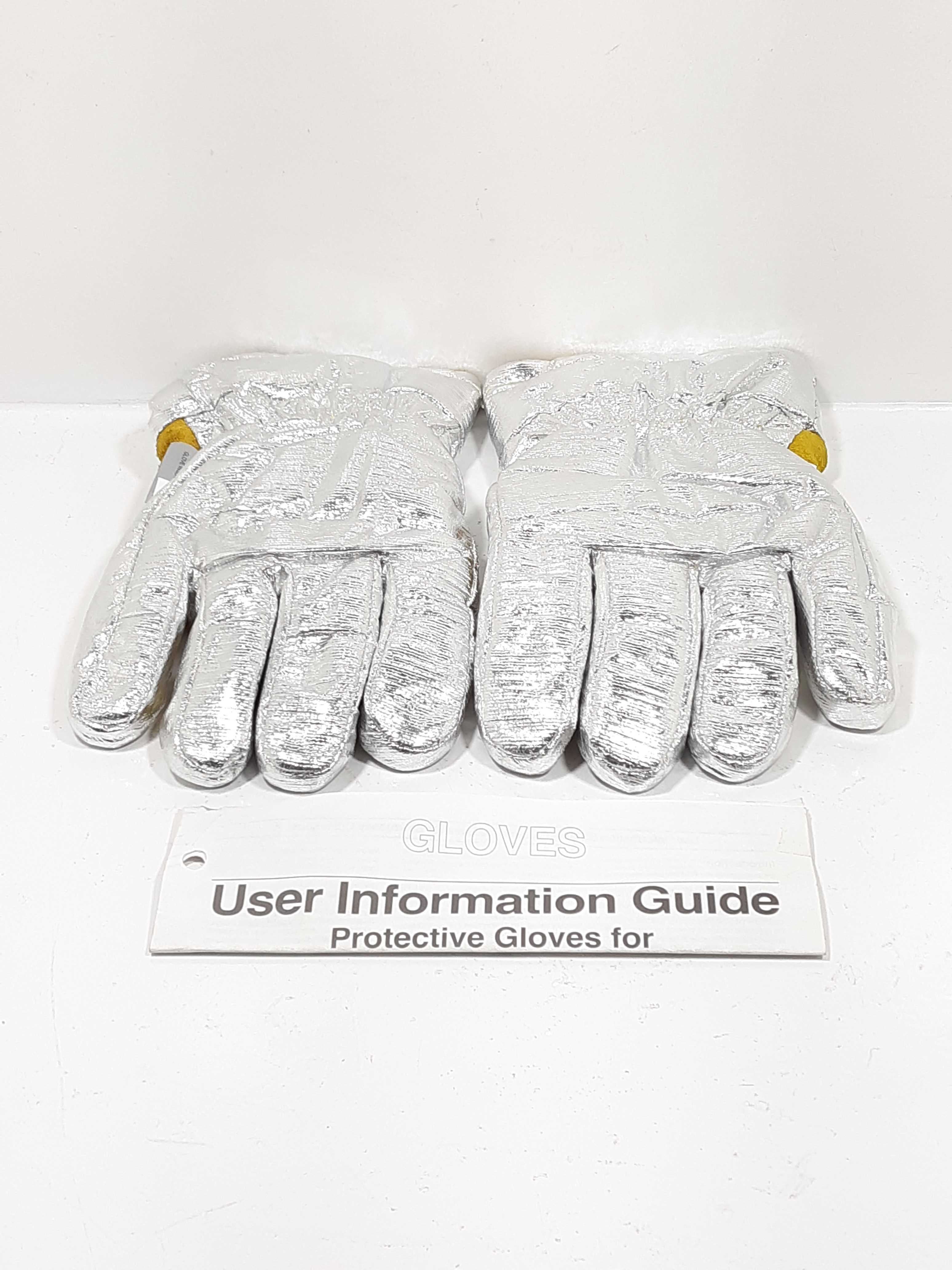 American Firewear GL-BPR-RGA-3X Aluminized Proximity Firefighting Gloves 3X